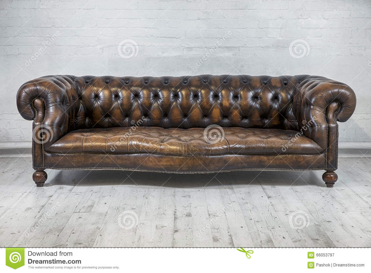 Vintage sofa stock image Image of antique, architecture 66053797