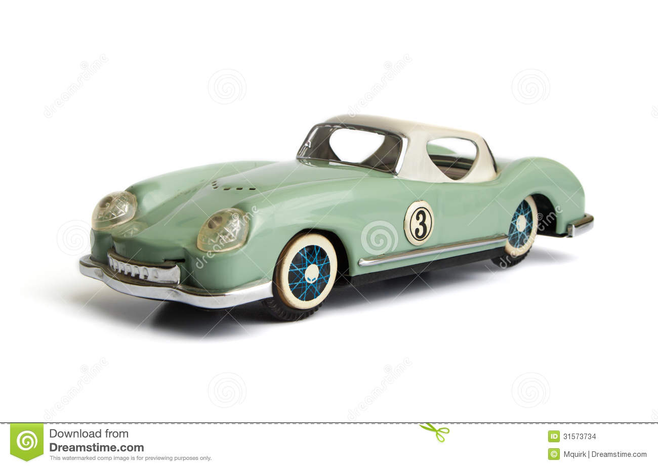 Classic Collectible Toy Cars