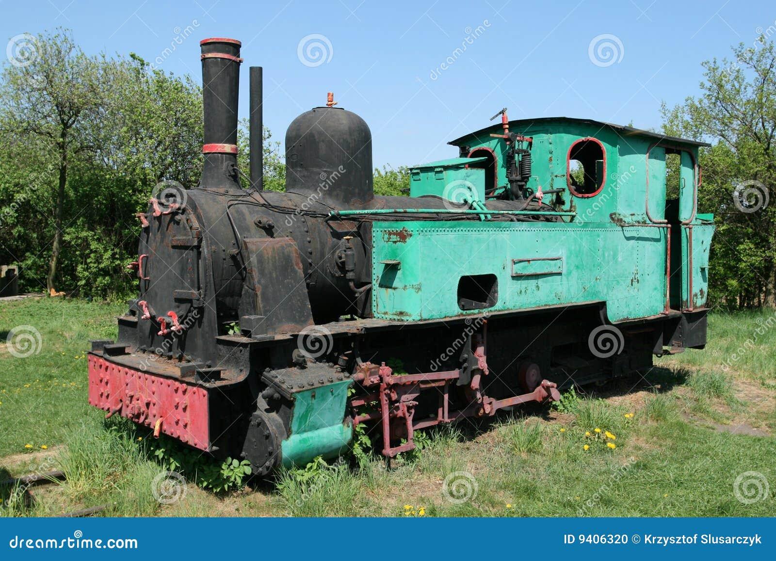 Vintage Steam Engines 67