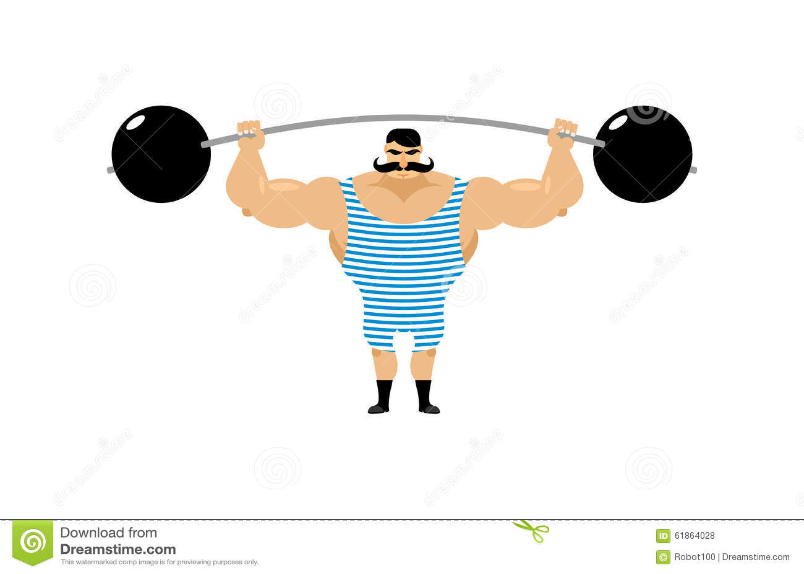 vintage strongman ancient athlete retro bodybuilder free carnival clip art borders free carnival clip art downloads