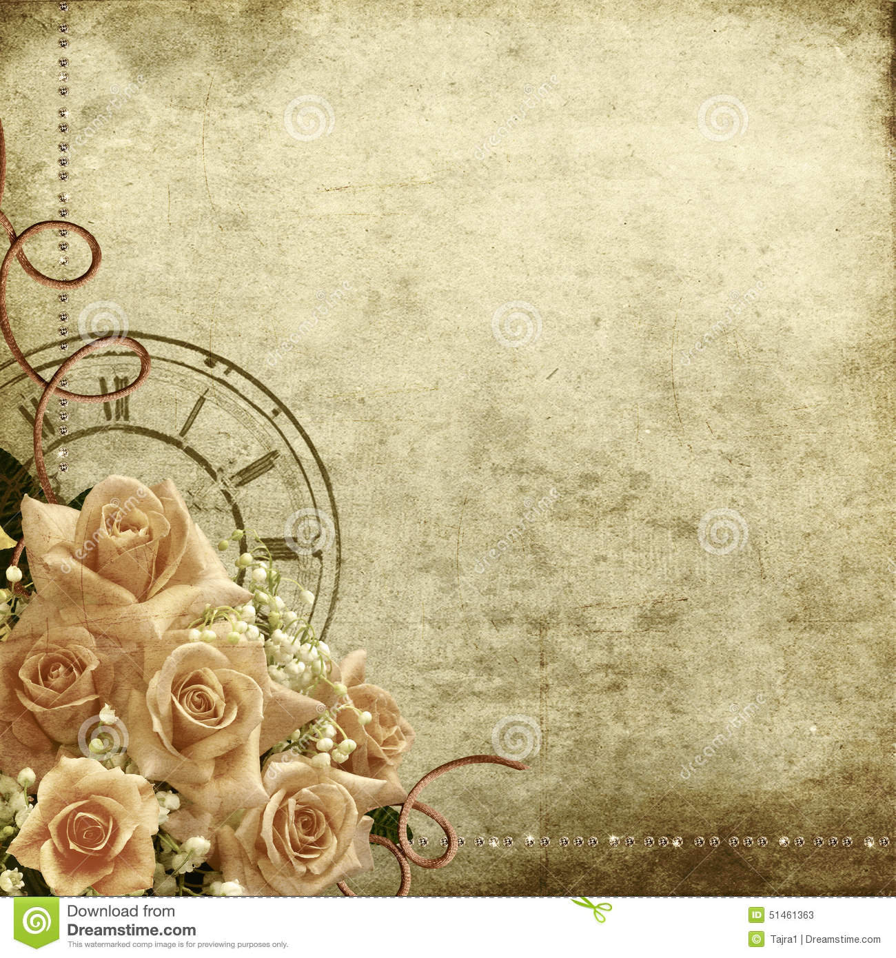 vintage texture background stock image image of invitation 51461363 dreamstime com