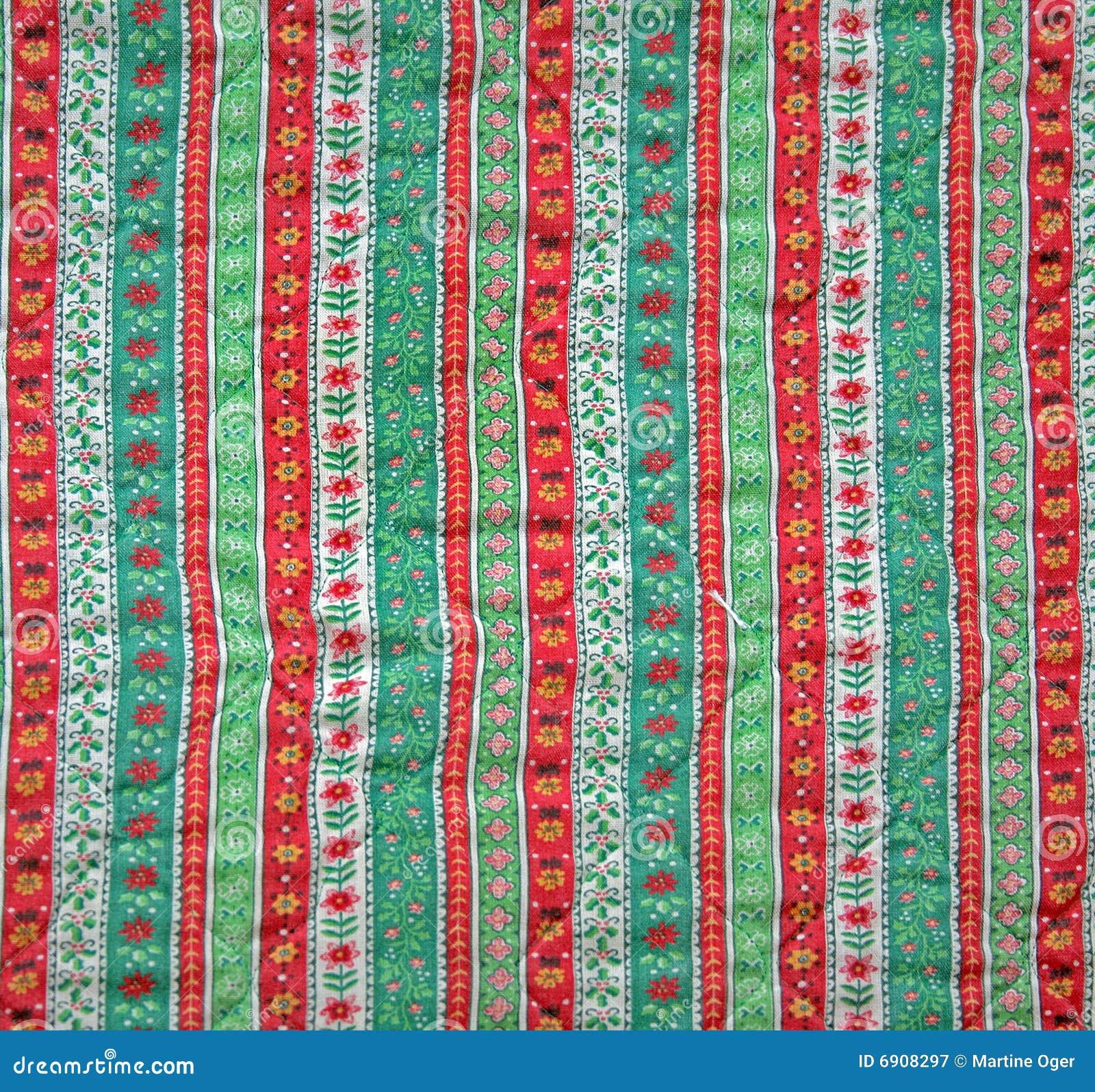 vintage texture fabric christmas