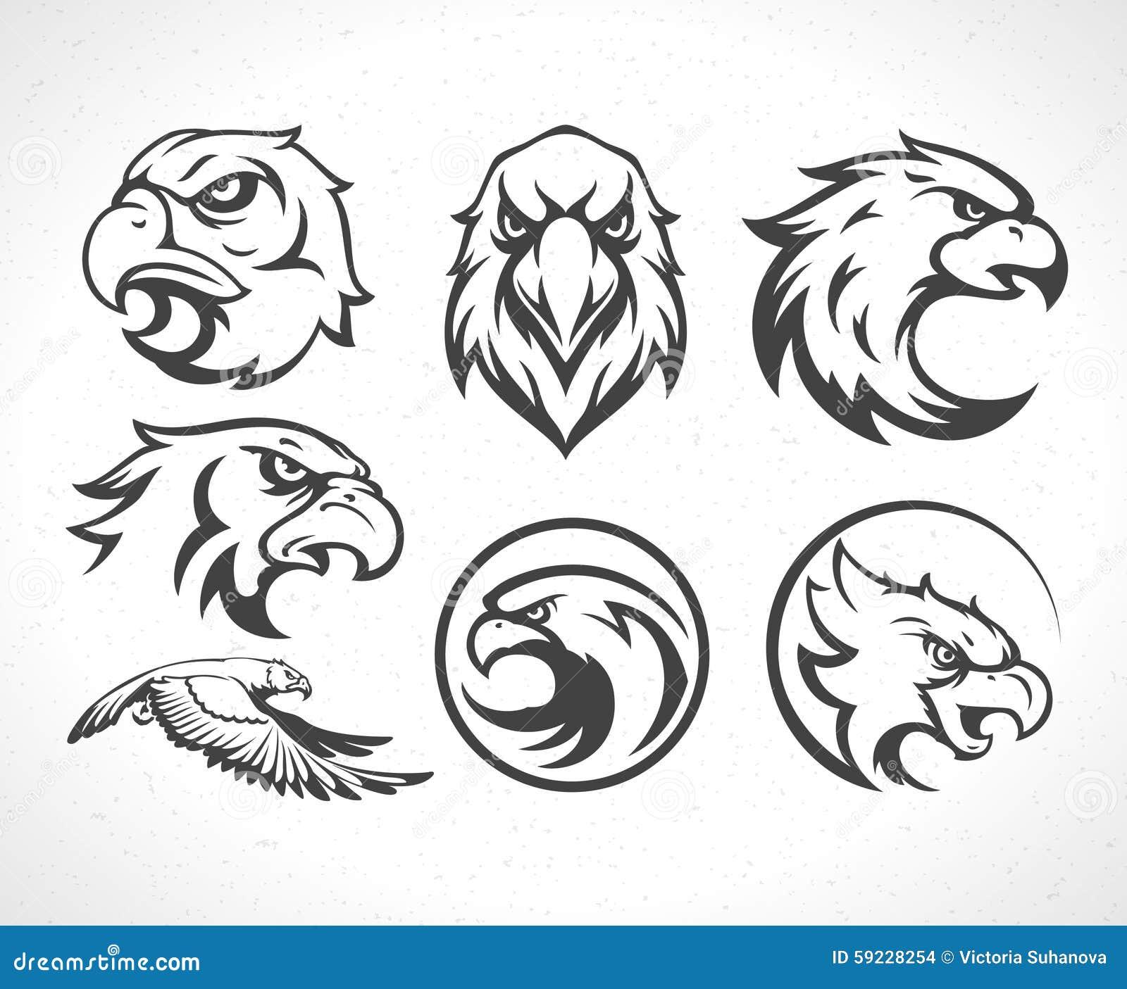 Download Vintage Tiger Logotype O Emblema De La Mascota Ilustración del Vector - Ilustración de pista, dingbat: 59228254