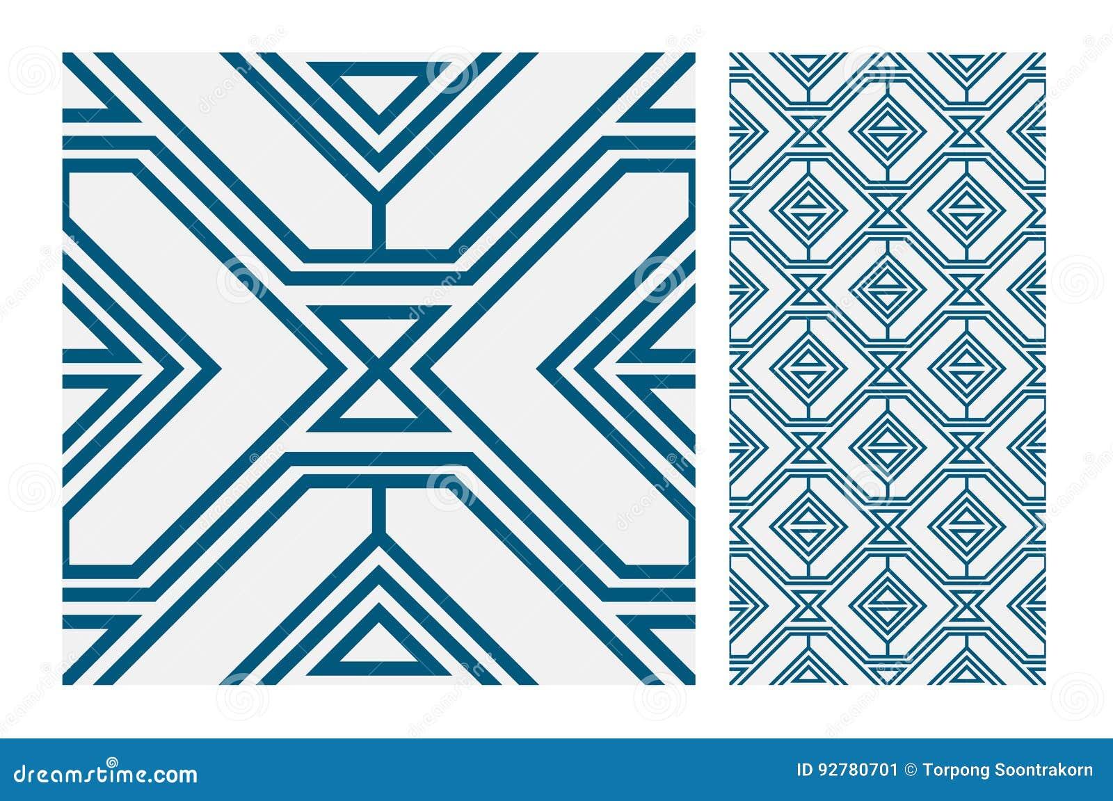 Vintage tile vector stock vector. Illustration of facade - 92780701