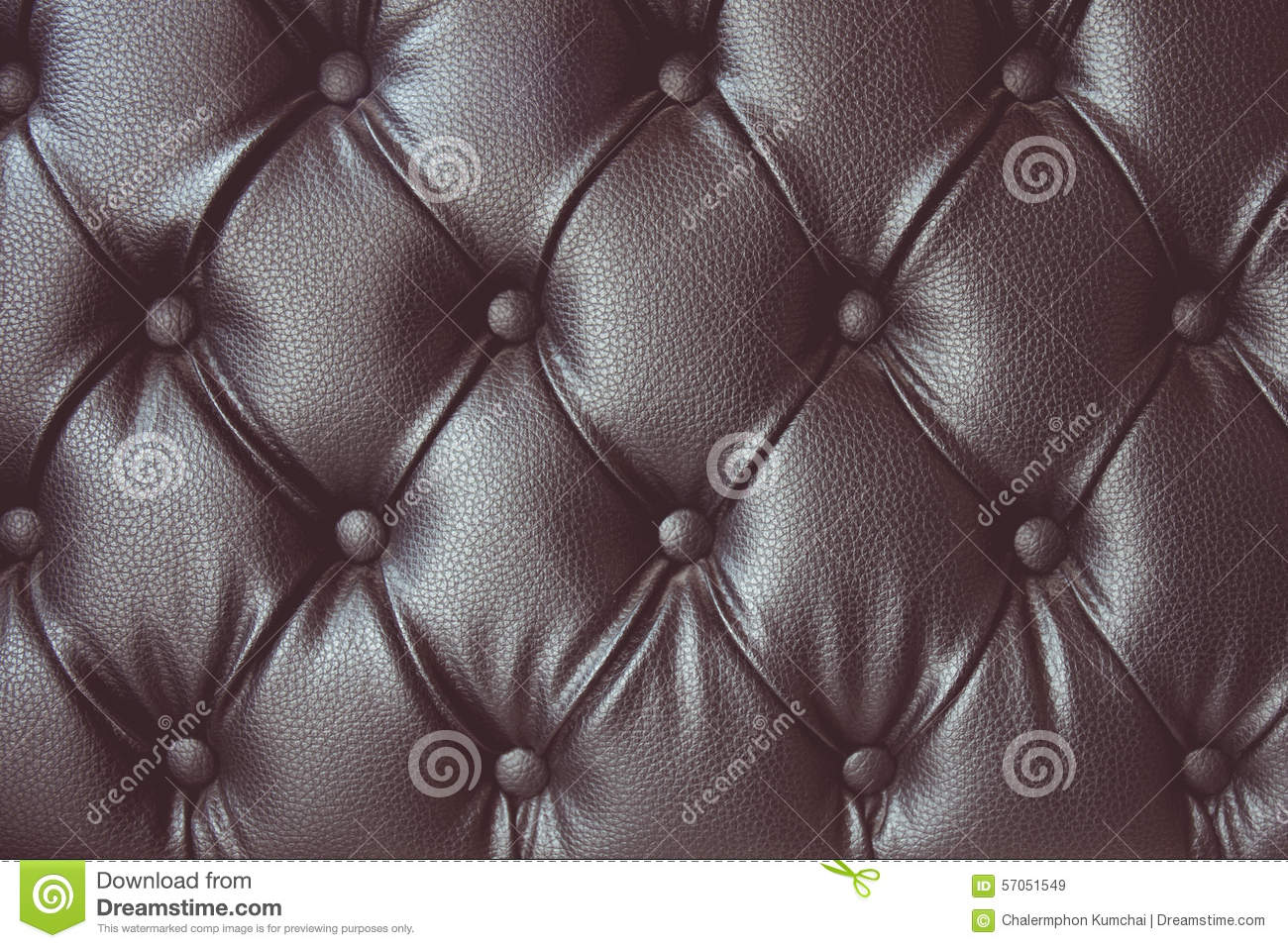 Vintage leather texture in white color — Stock Photo
