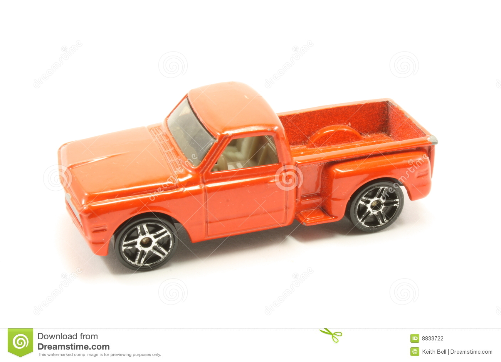 Pickup Toys 62