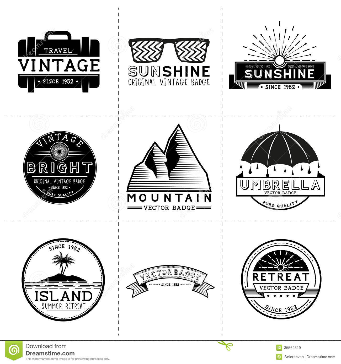 vintage travel clipart black and white - photo #31