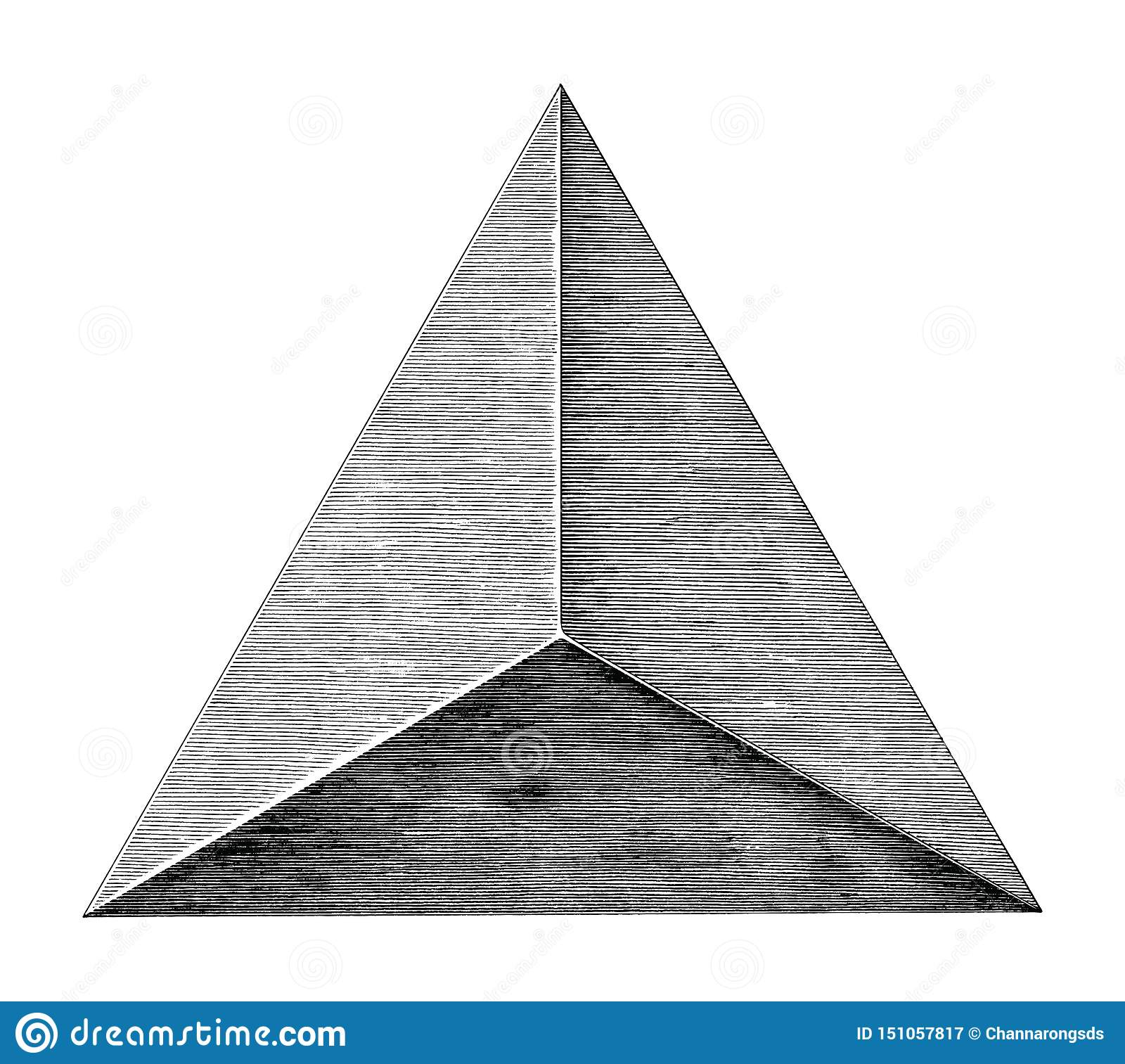 Instrument Clipart Black And White Triangle Instrument Coloring H8062 Image  Provided - EpiCentro Festival