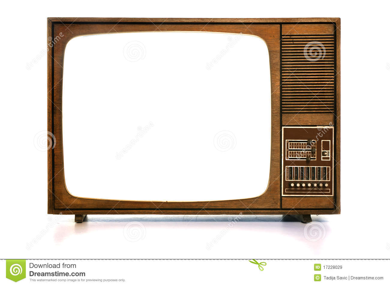 how to get television set for free
