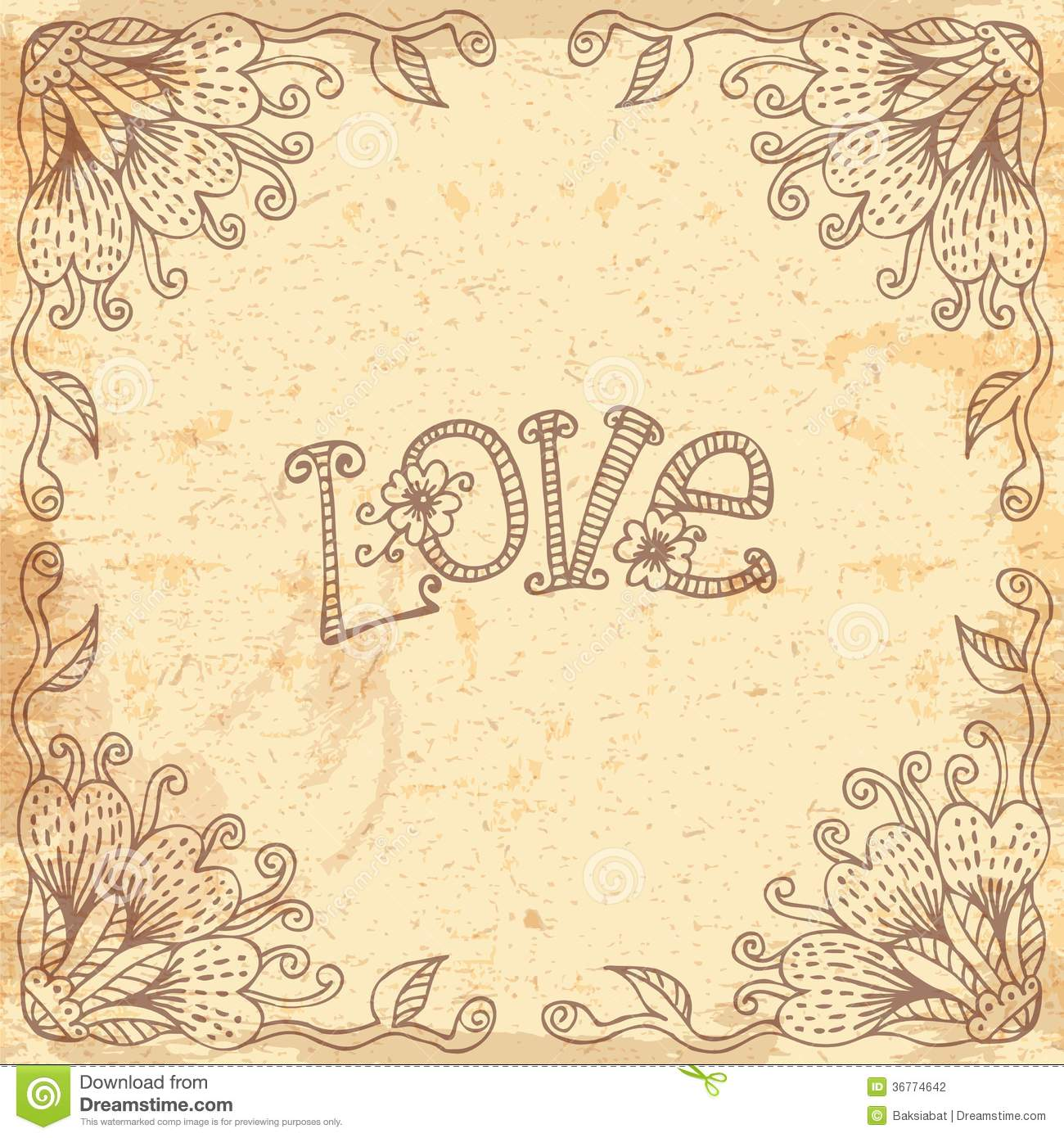 vintage valentine background valentines - photo #24