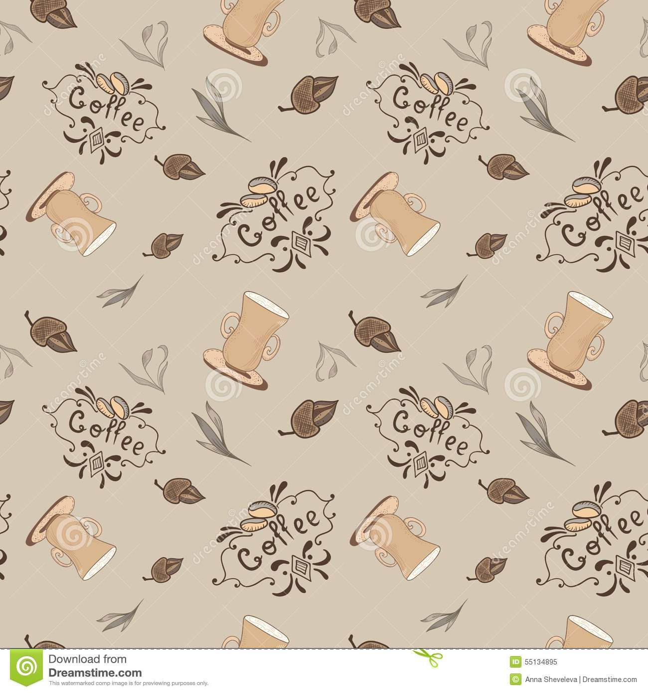 vintage coffee wallpaper - photo #37