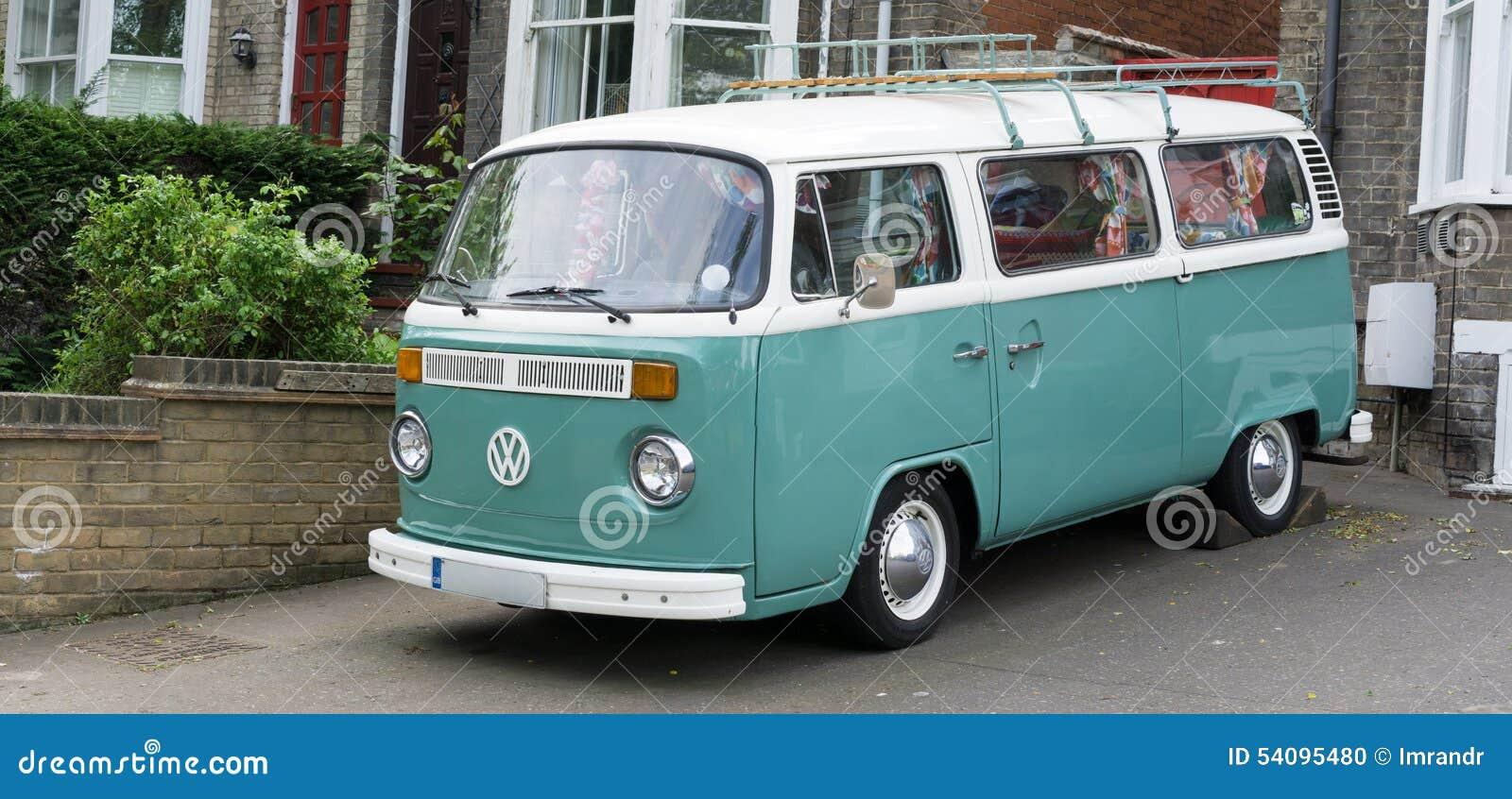 529 best Vintage VW Camper Vans