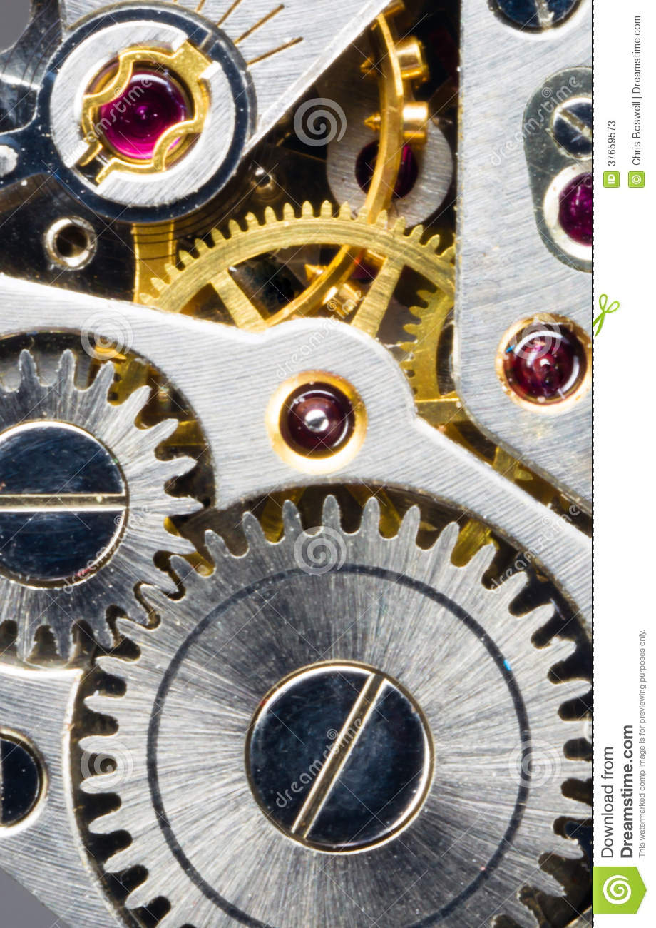 Vintage watch pocketwatch time piece movement gears cogs stock photos image 37659573 for Watches gear