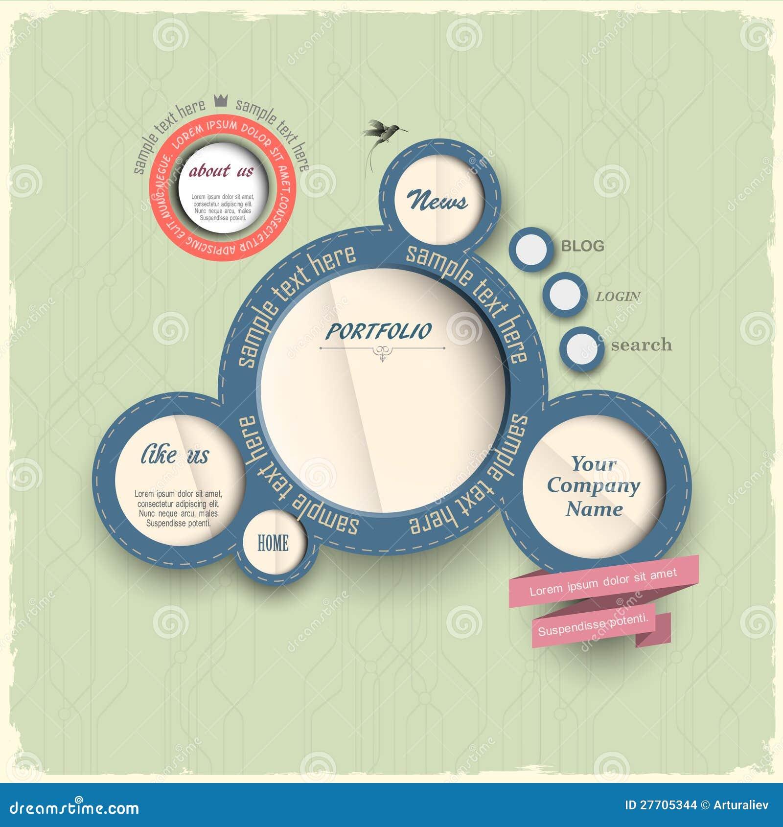 design bubbles