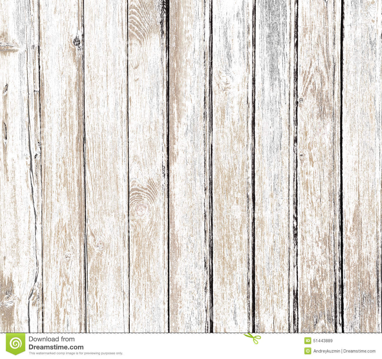 Vintage White Old Wood Background Stock Photo - Image ...