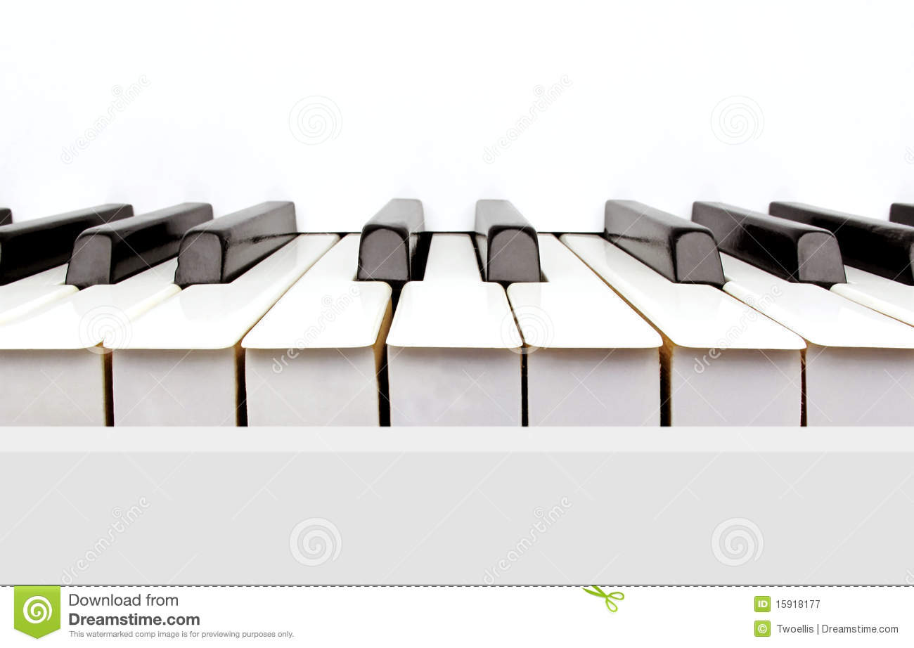 Vintage white piano stock image. Image of instrument - 15918177