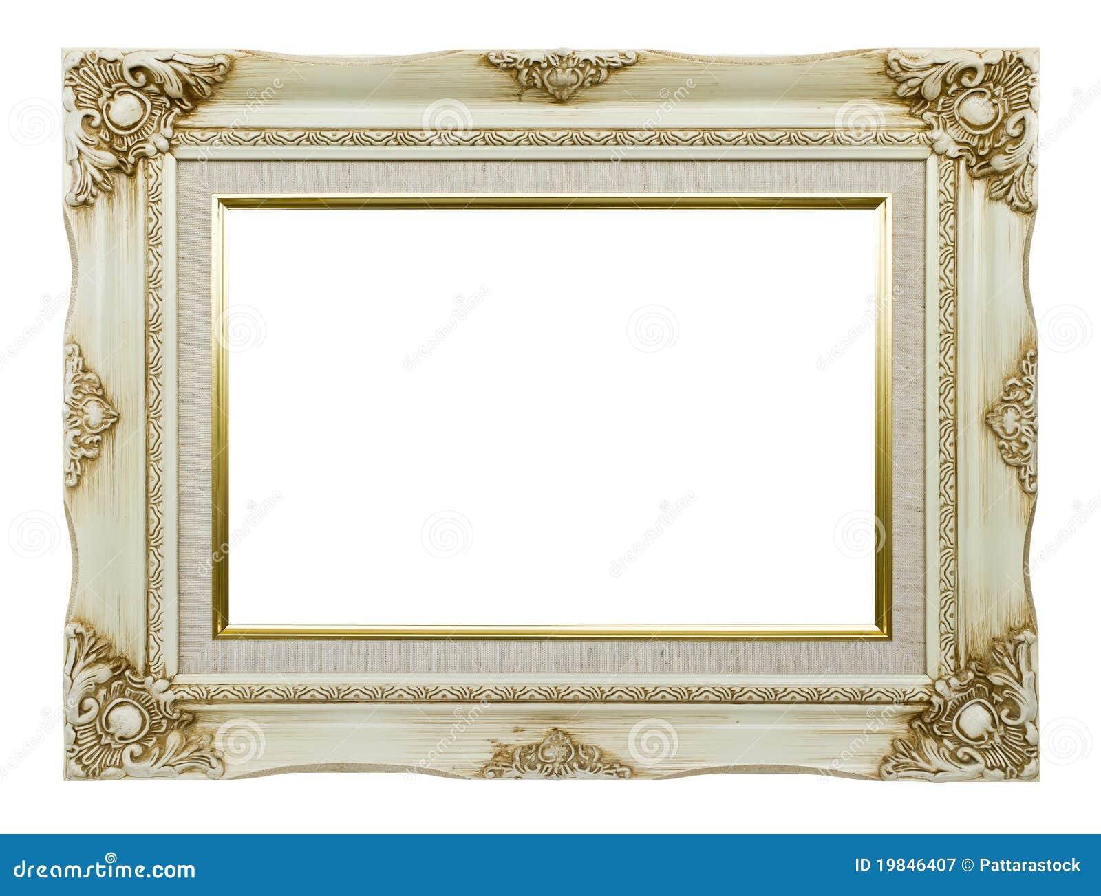 Old Fashioned Frames