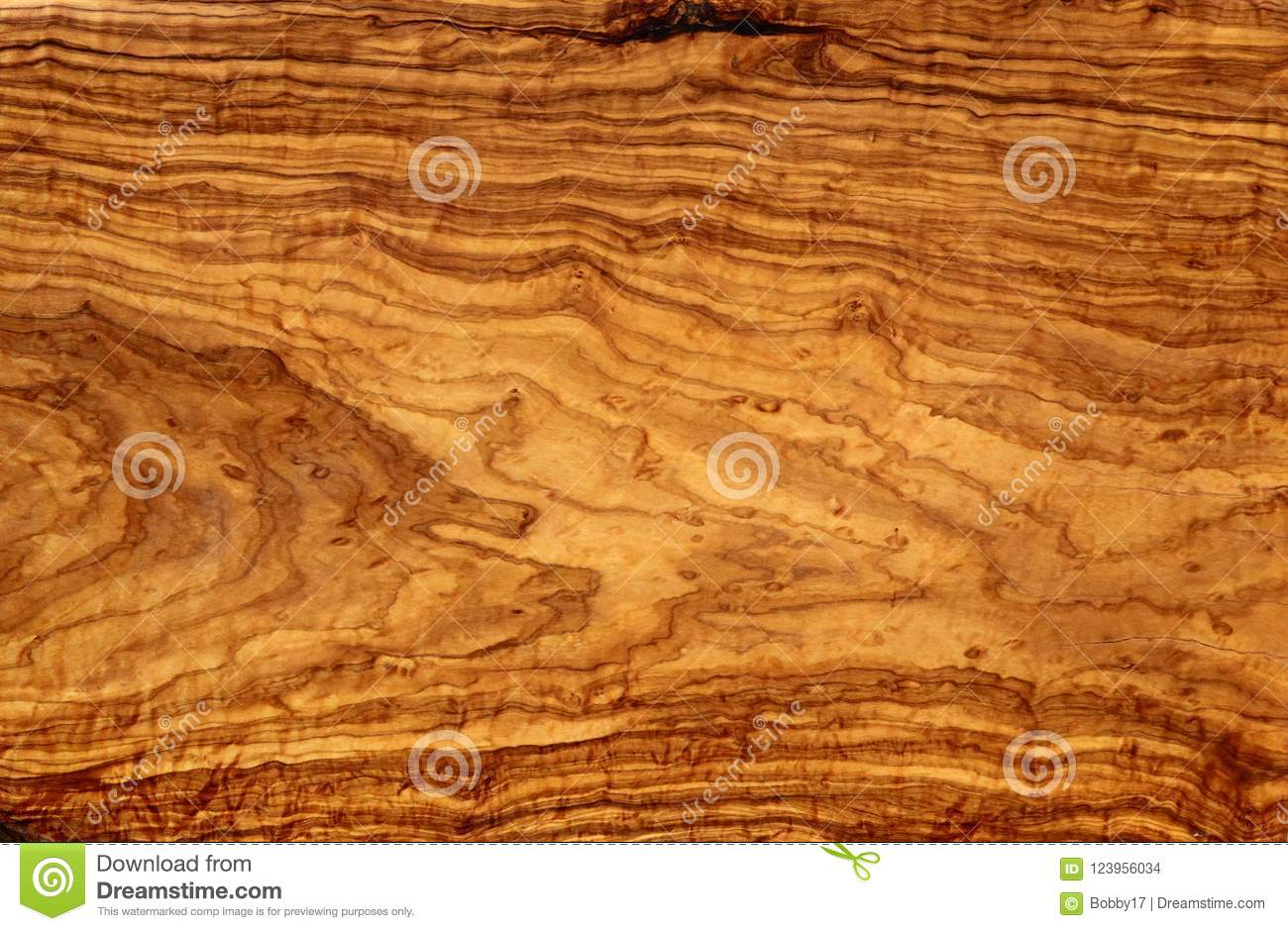 Vintage Wood Background Texture. Olive Tree. Natural brown barn wood floor / wall texture background pattern.