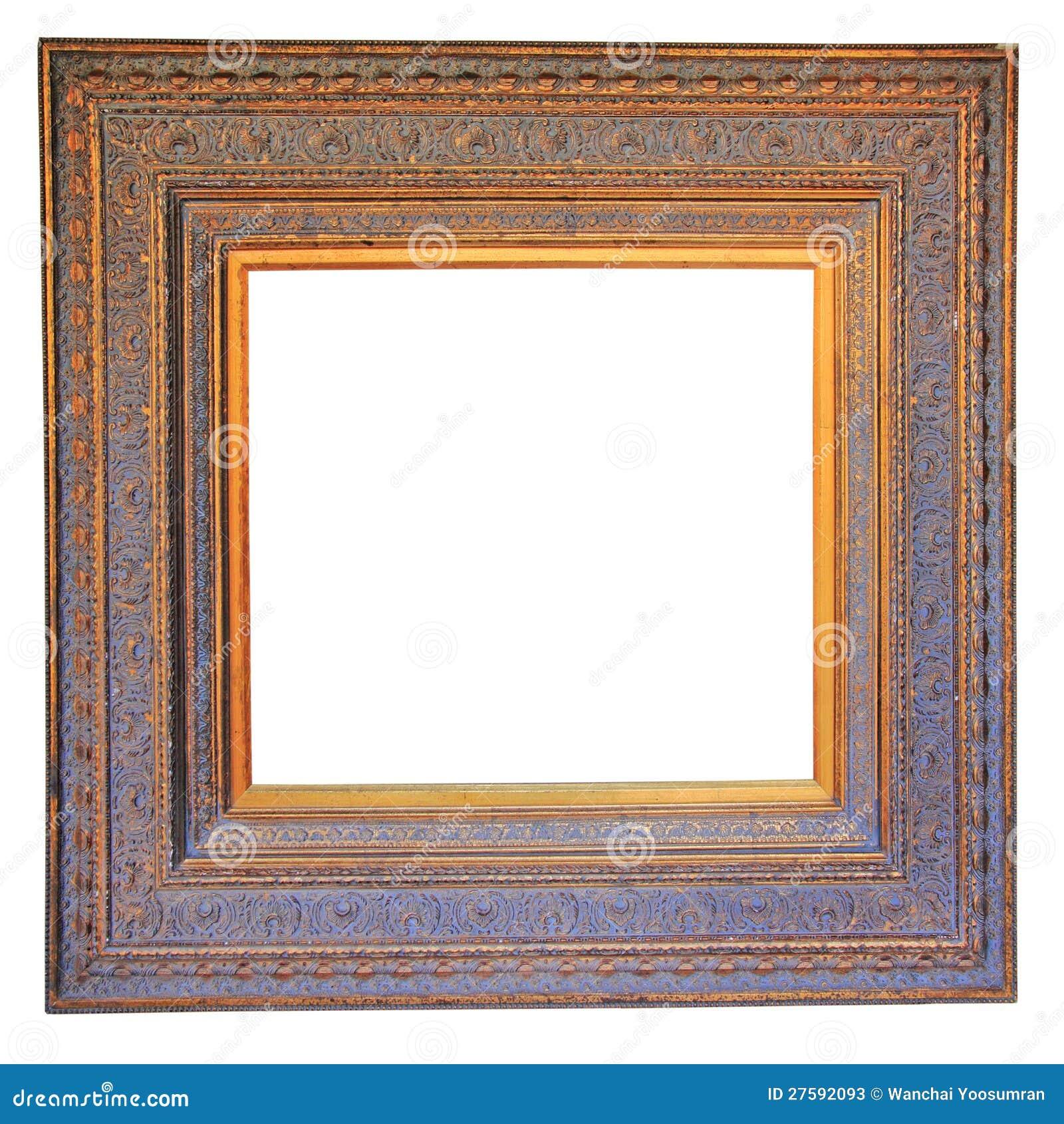 Vintage Wood Frame : More similar stock images of ` Vintage wood photo frame `