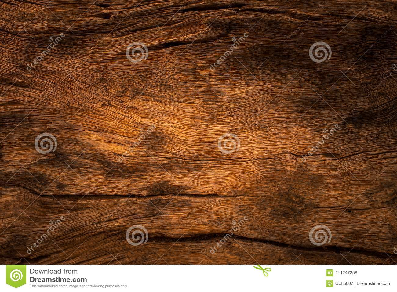 Vintage wooden wall texture surface