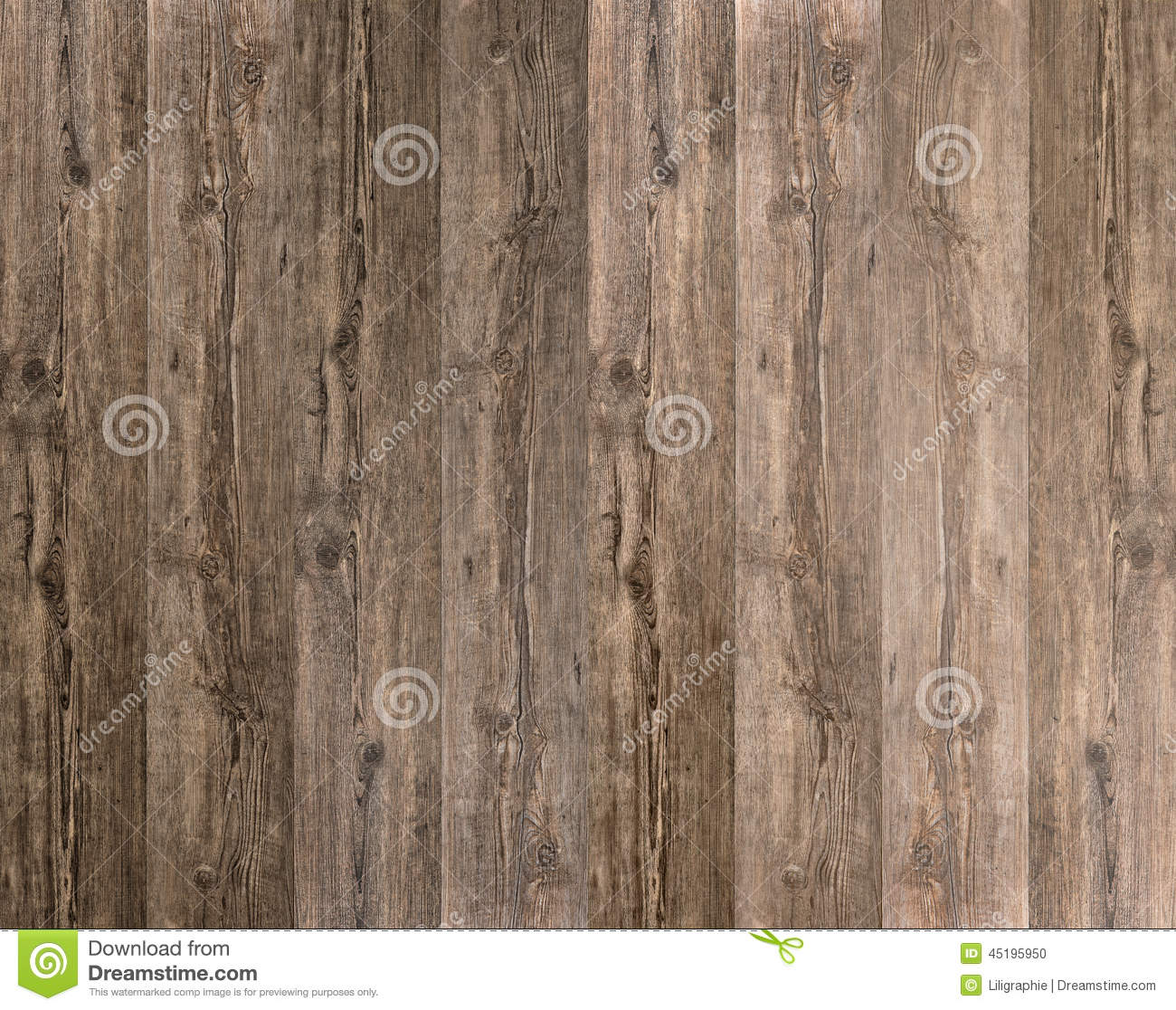 Vintage Wooden Background. Abstract Rustic Backdrop Stock