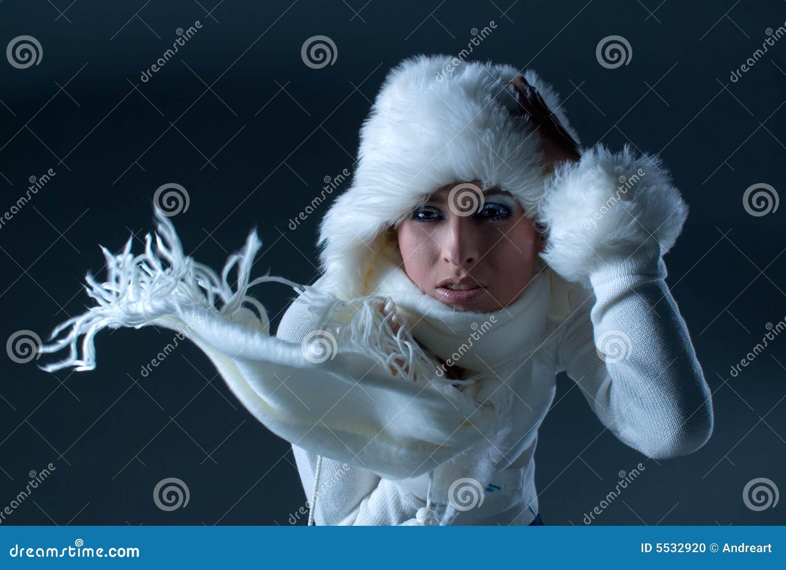 Vinterkvinnor