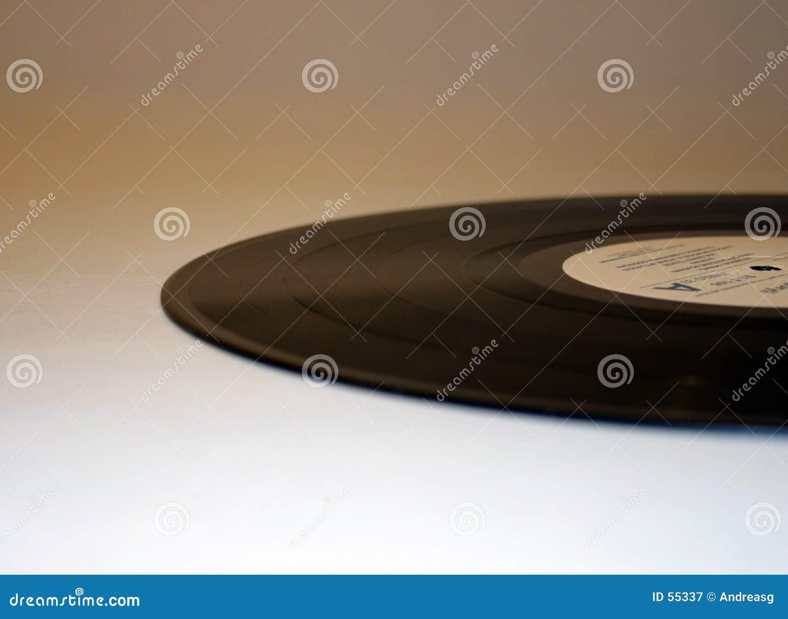 Vinyl ellips