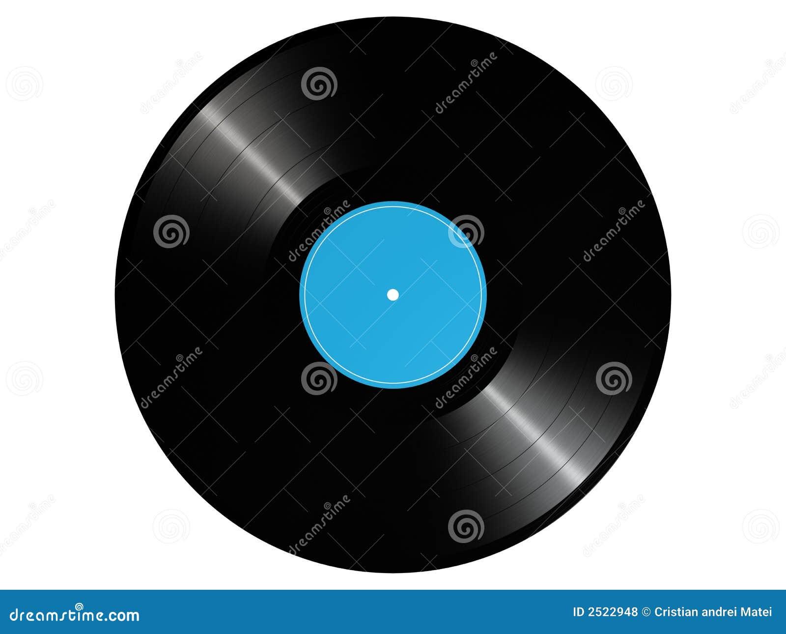 Vinyl Record Royalty Free Stock Photos Image 2522948