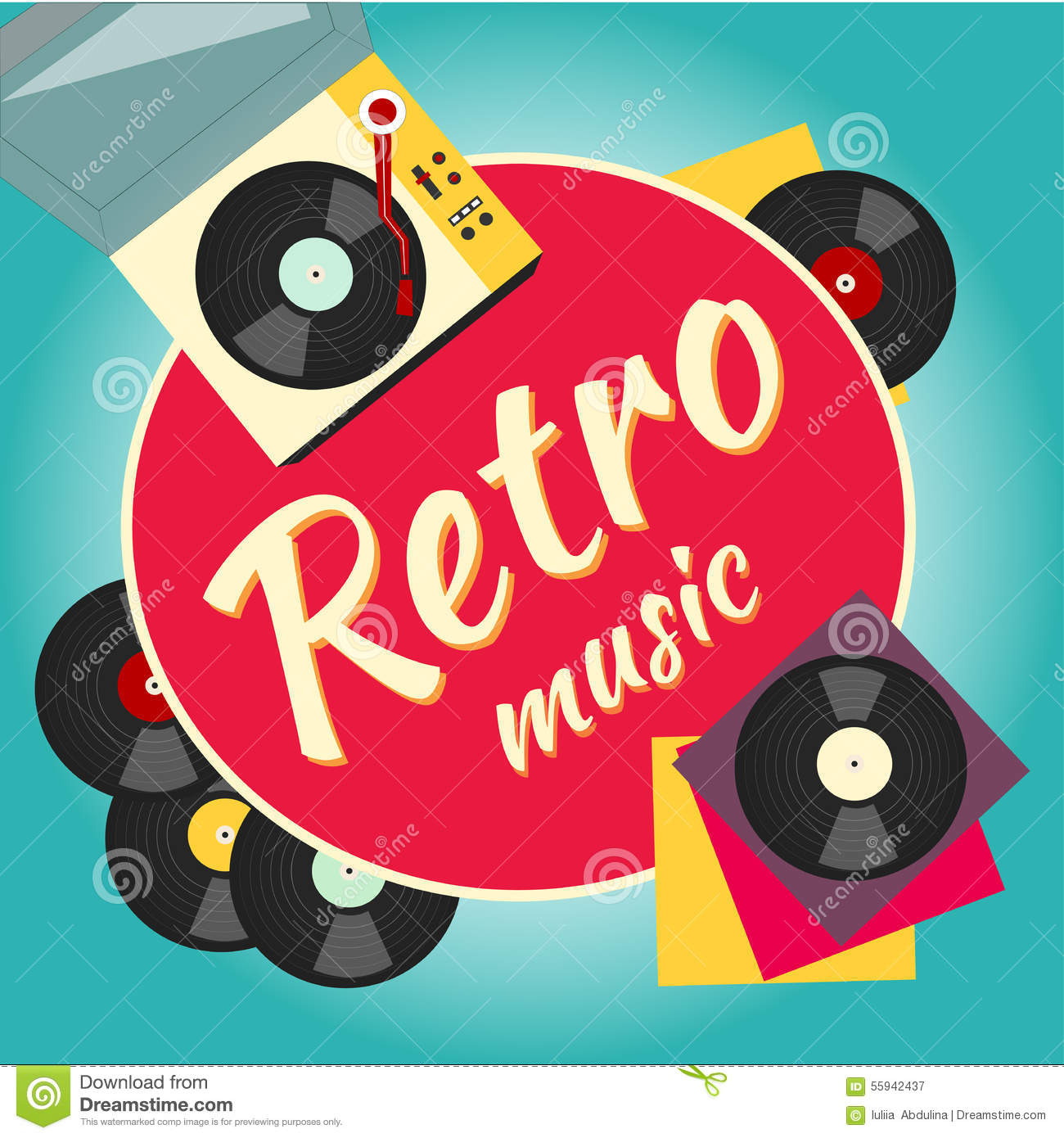 Record Cartoons Illustrations Amp Vector Stock Images