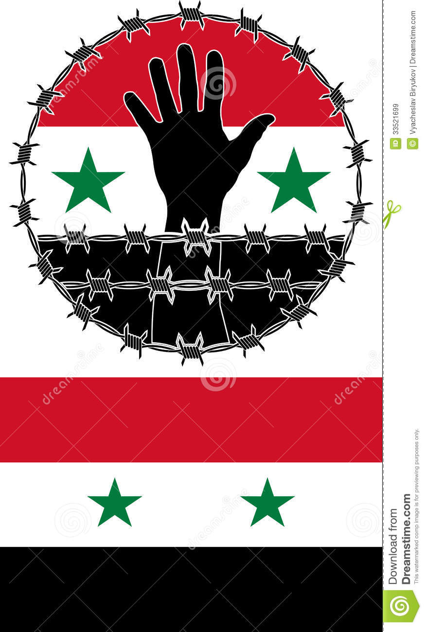 human rights violation in syria essay