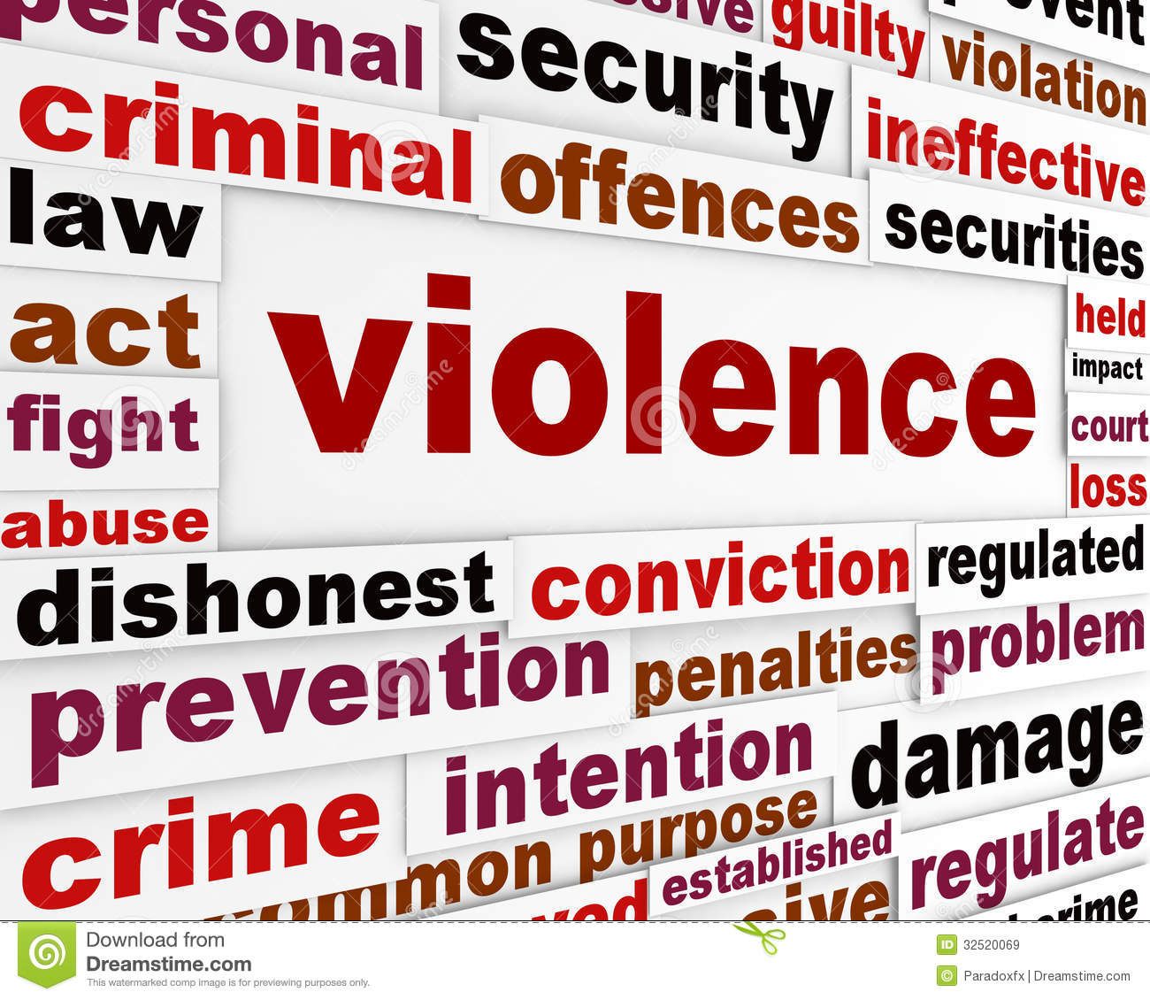 crime and violent criminal tendencies Cite article goodwin v & davis b 2011 crime families: gender and the intergenerational transfer of criminal tendenciestrends & issues in crime and criminal justice no 414.