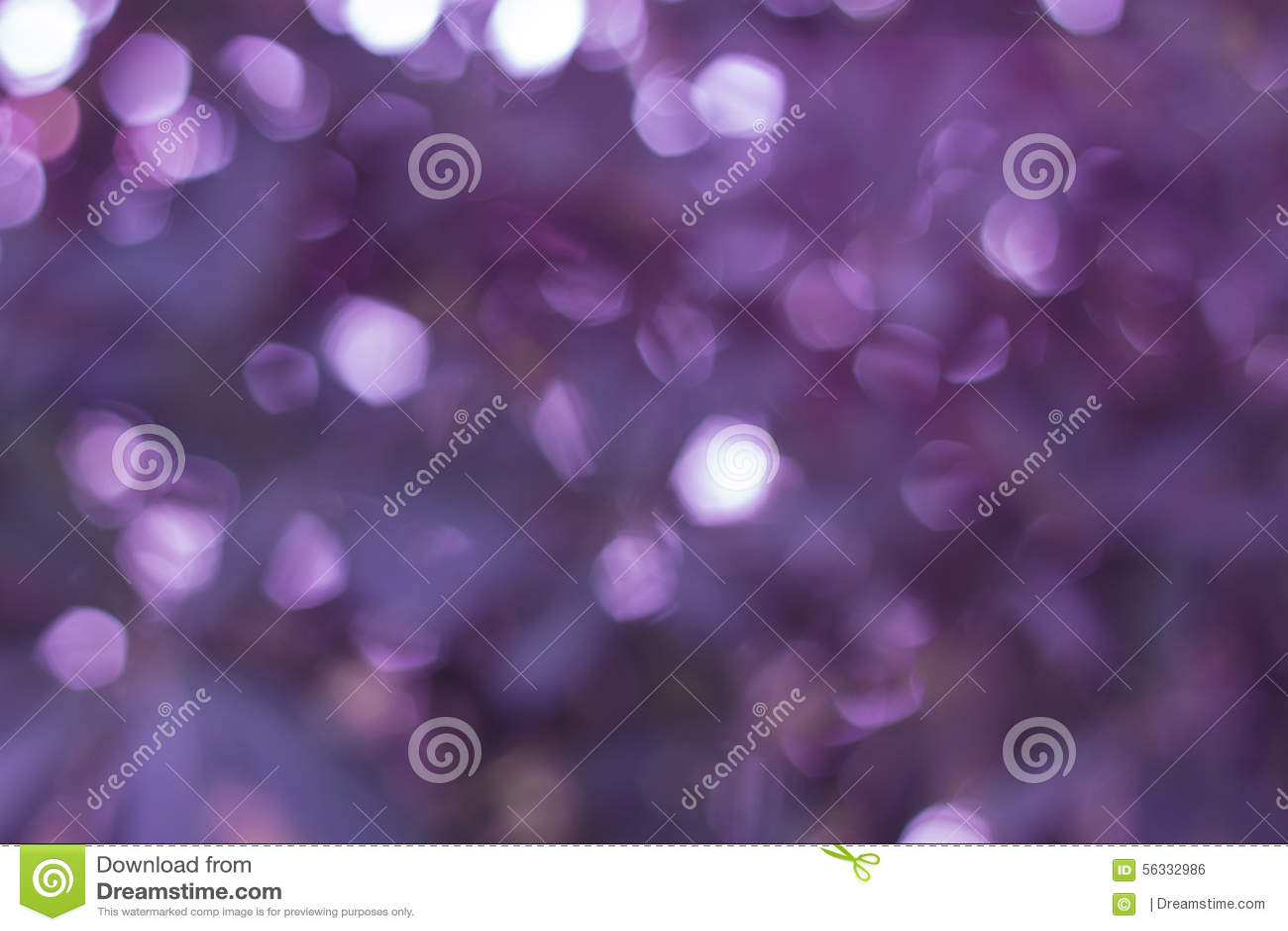 Violet bokeh abstract light backgrounds,blurred lights