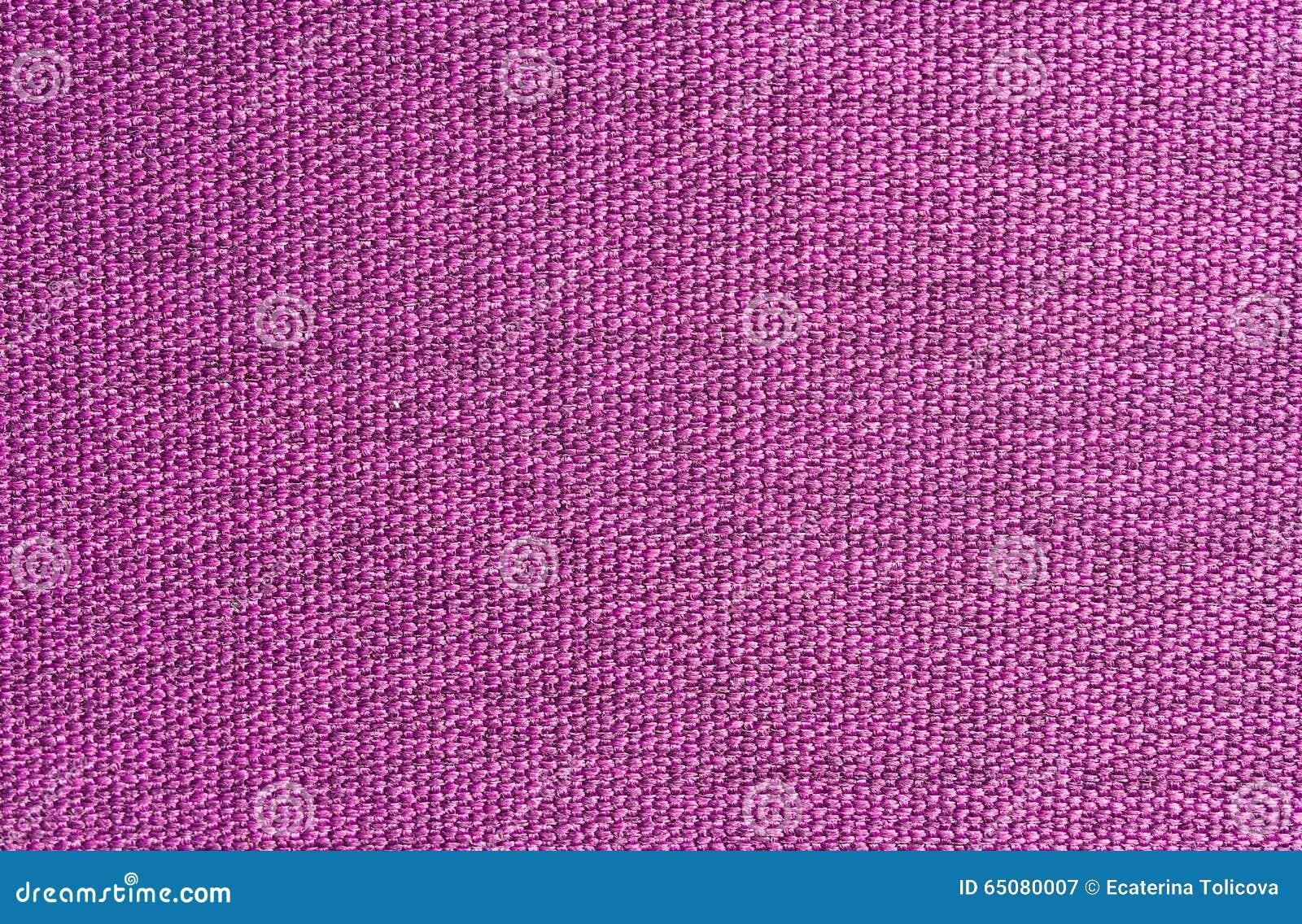 Violet fabric - background.