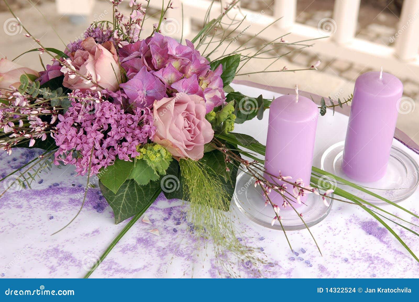 Wedding decoration stock image image of room fine party 9080195 violet wedding decoration stock images junglespirit Gallery