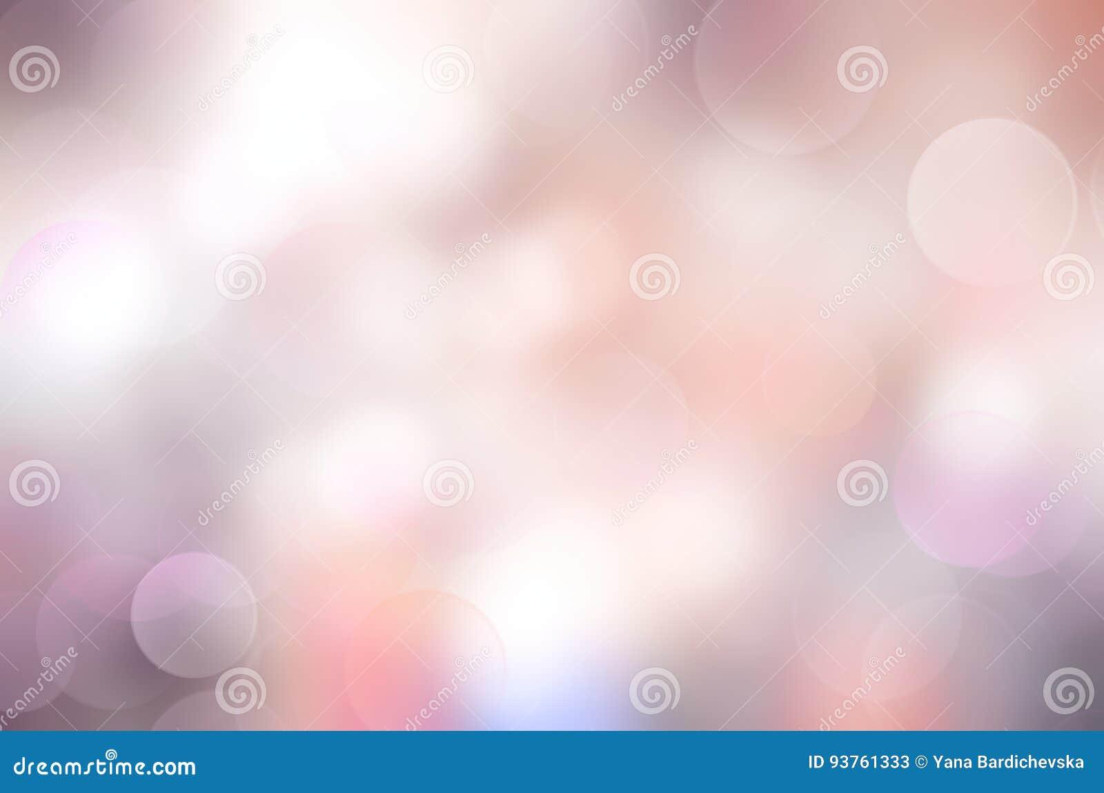 Violett rosa bakgrund för mjukt suddigt ljusabstrakt begrepp