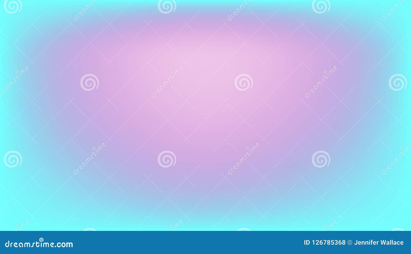 Violetter und hellblauer abstrakter Steigungsmaschen-Vektorhintergrund
