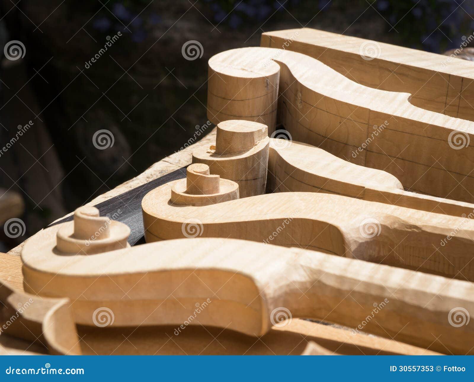 violin scrolls stock photos image 30557353. Black Bedroom Furniture Sets. Home Design Ideas