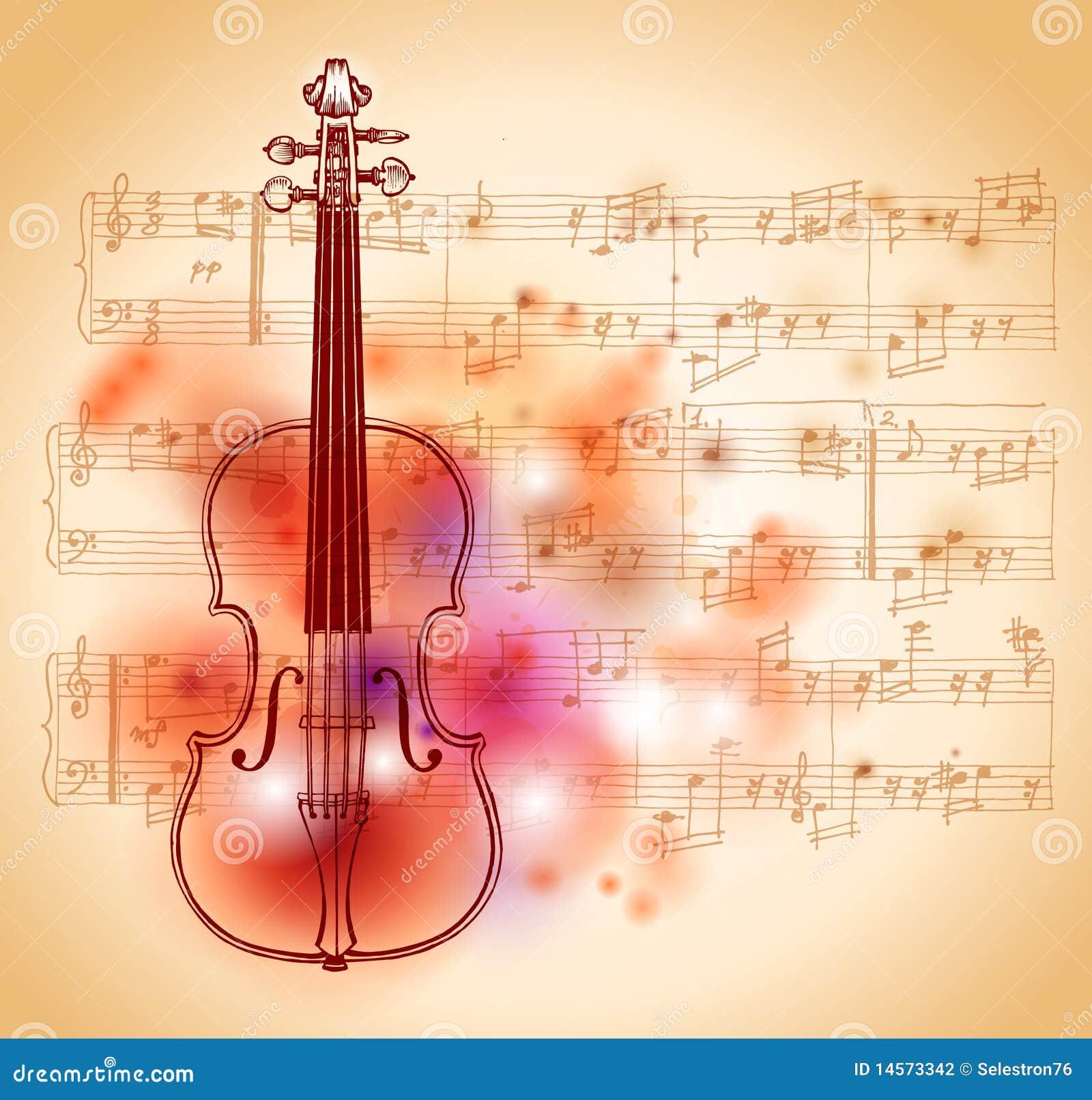 violine aufbau beschreibung