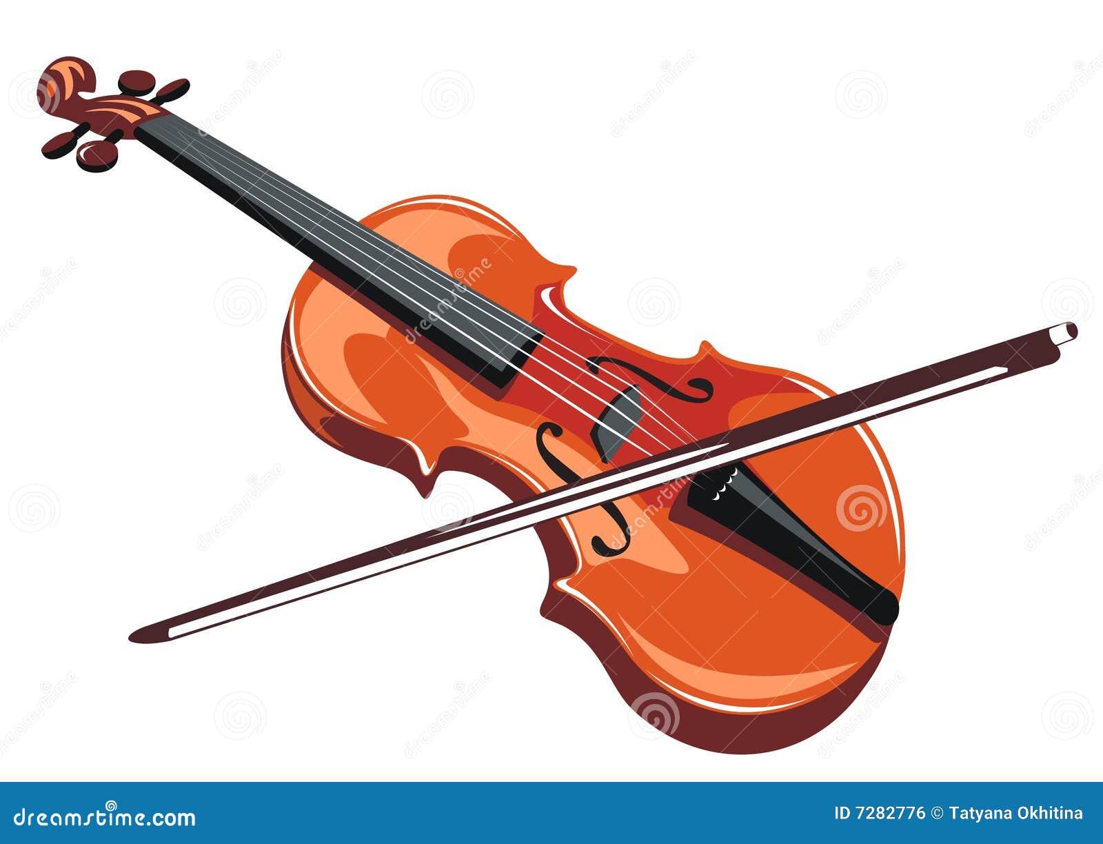 Violin Bow Clipart Bassa bianca clipart1300 x