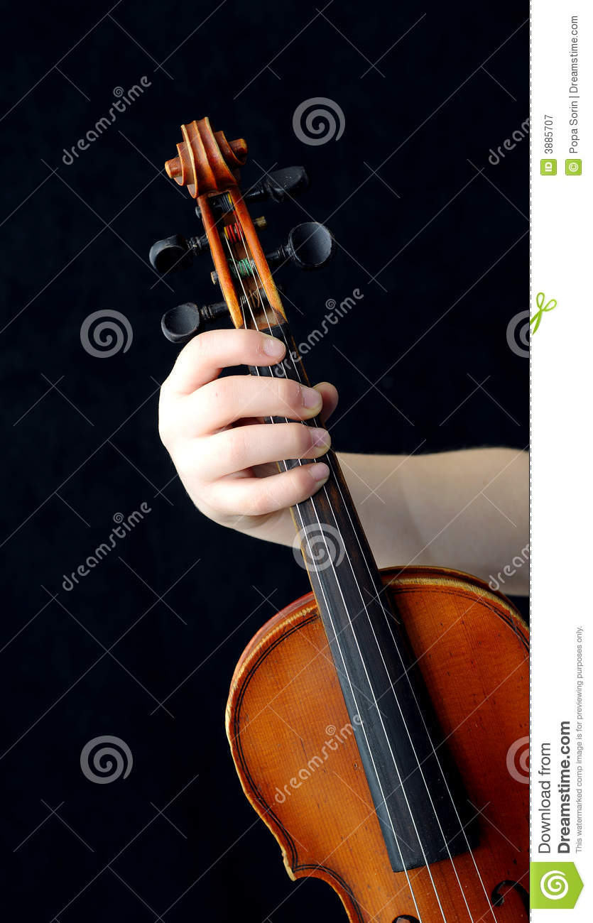 Violonistes