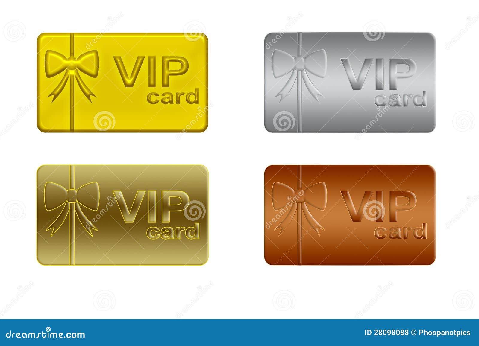Creative Membership Card Design