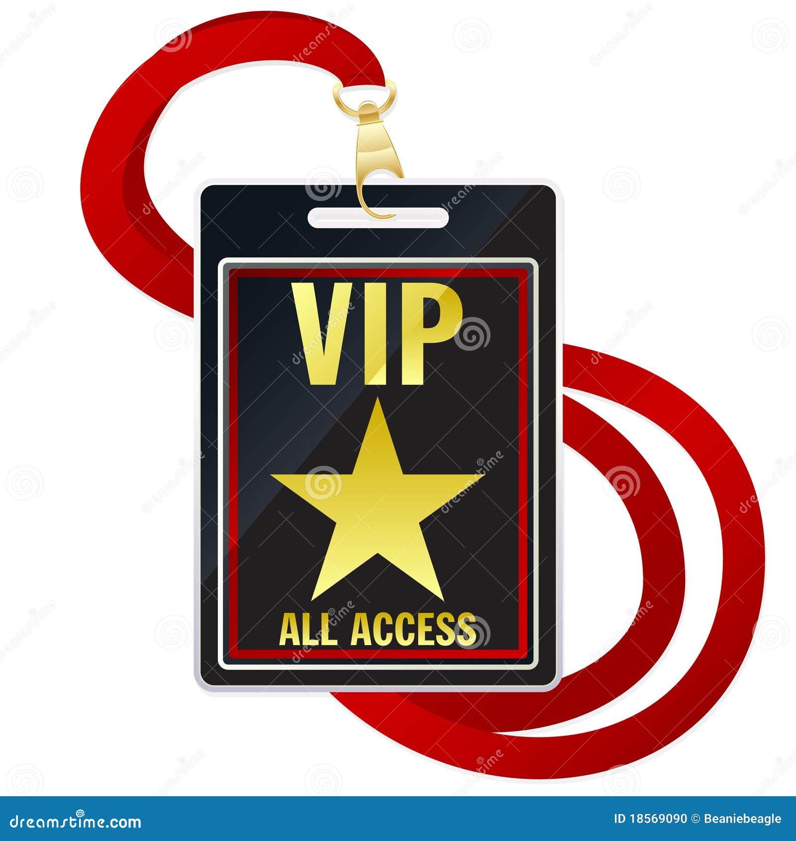 VIP Pas