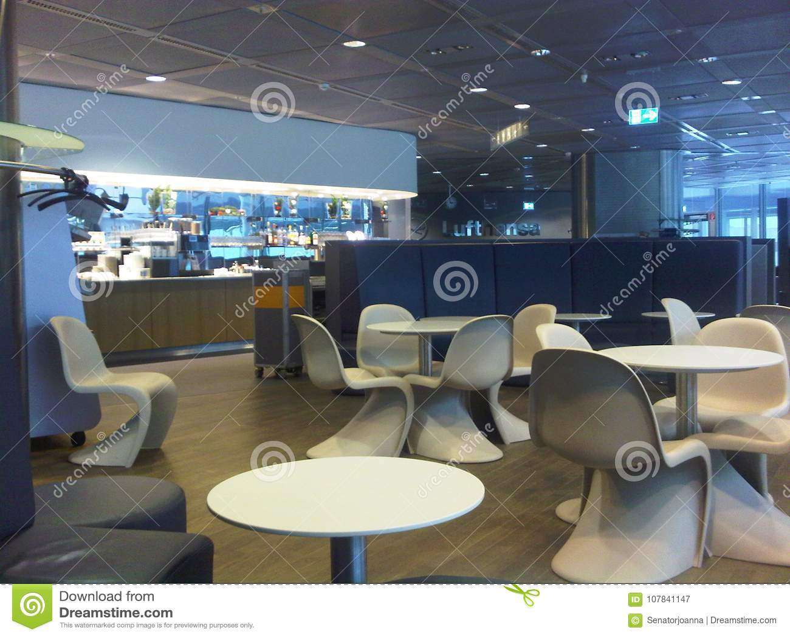 VIP wodowanie na lotnisku