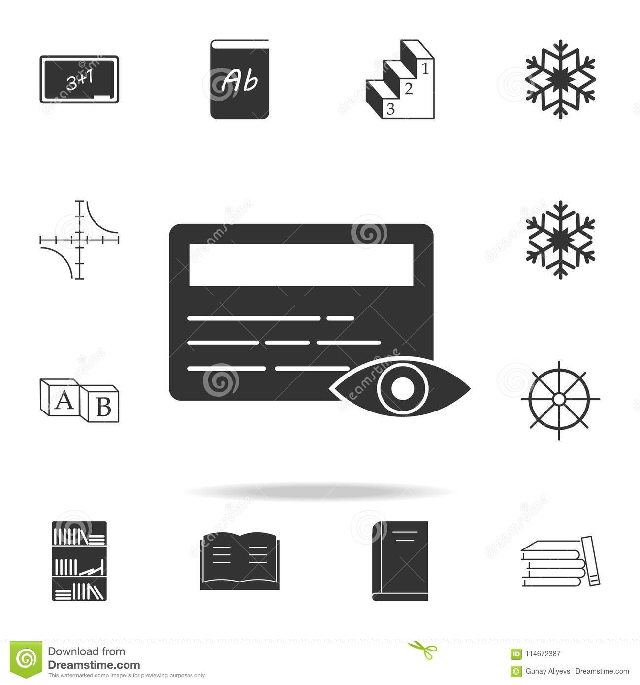 Viral Ad: Viral Marketing Icon. Detailed Set Of Web Icons. Premium