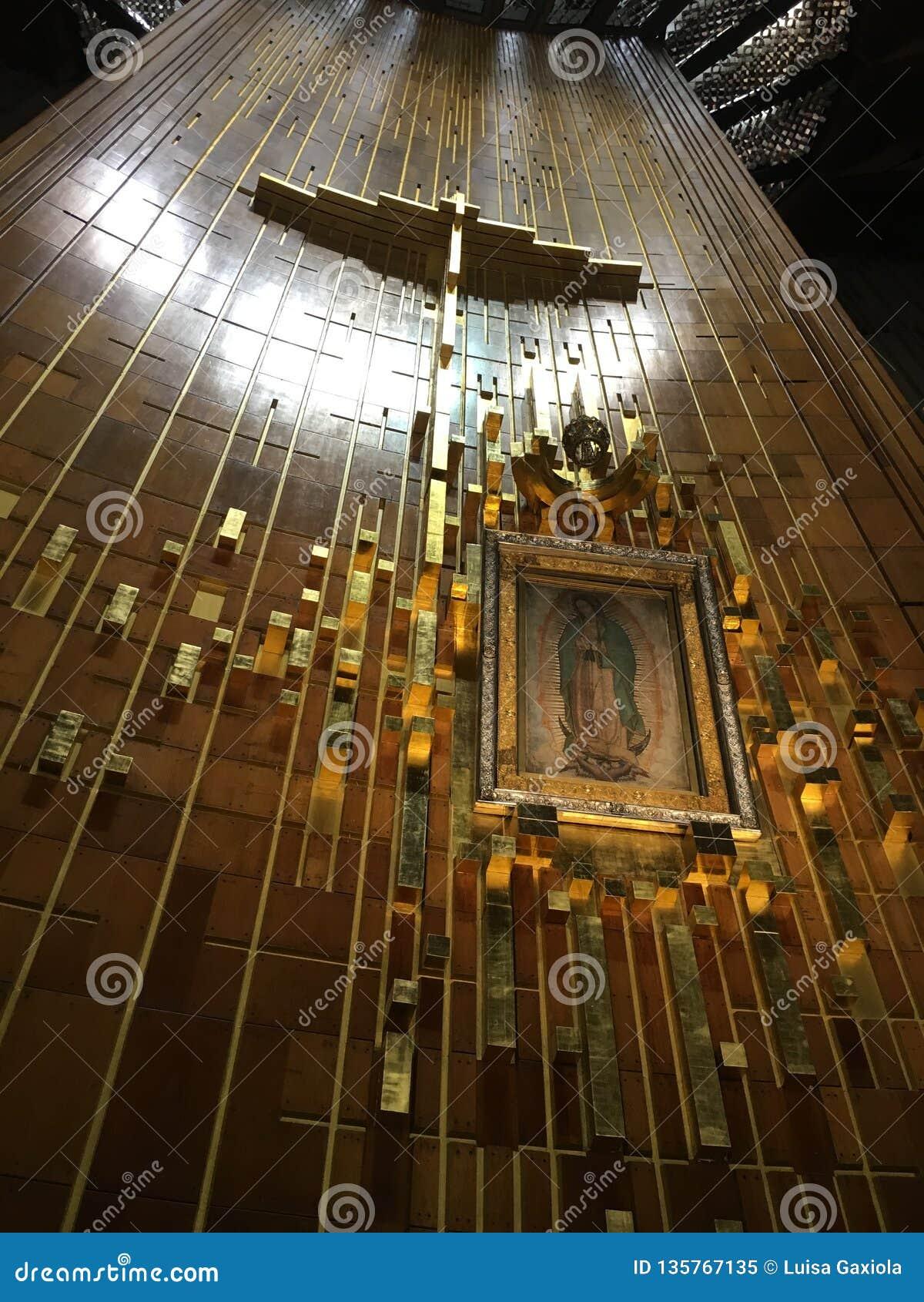 Virgen de瓜达卢佩河