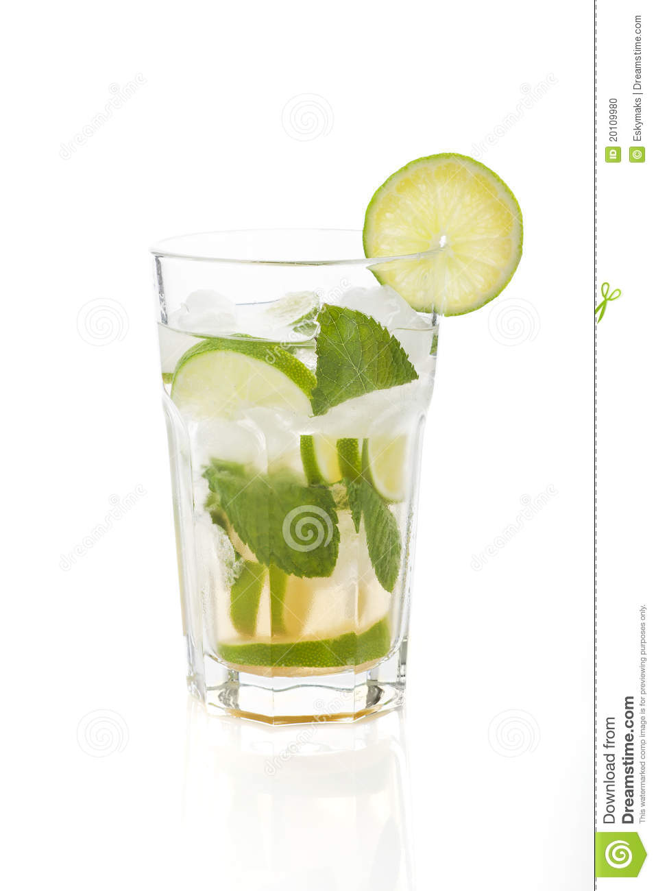 More similar stock images of ` Virgin mojito. Mocktail. `