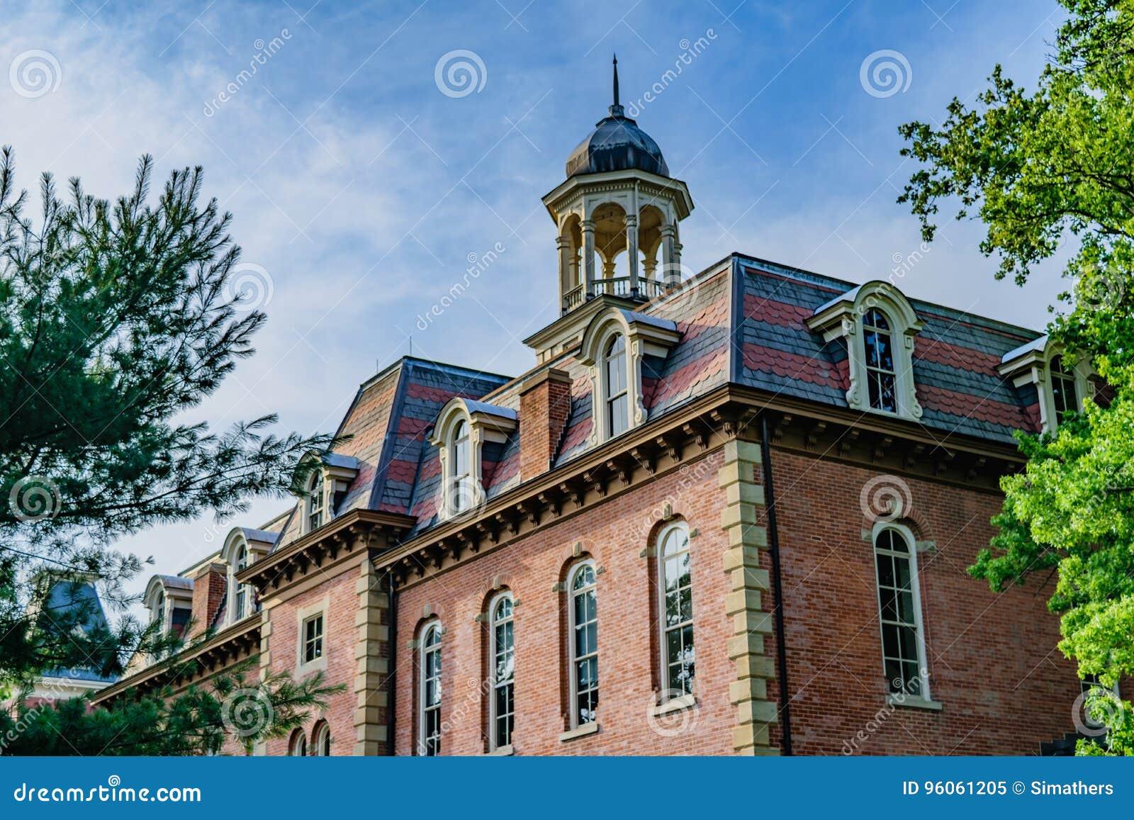 Virginia University occidentale