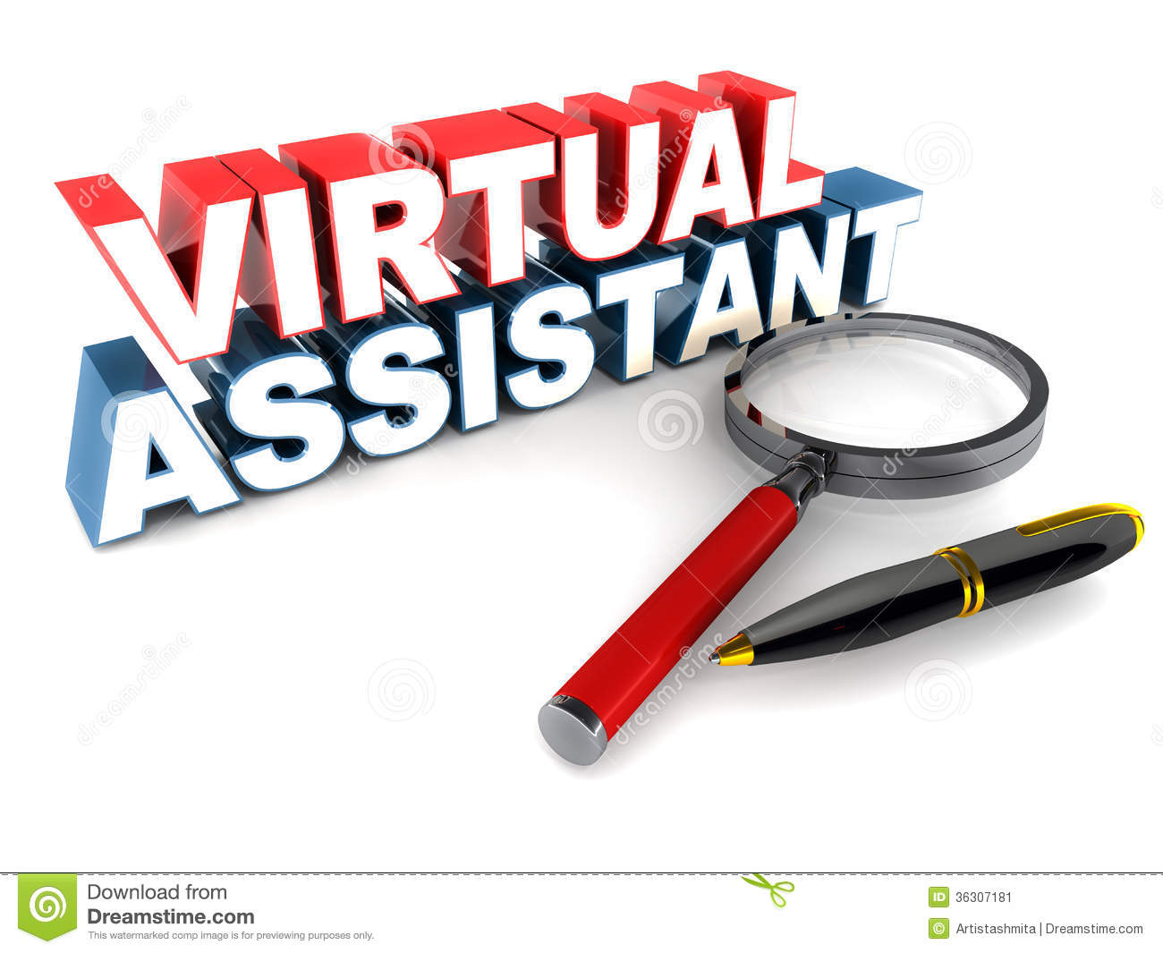 Ultimate Virtual Assistant Guide