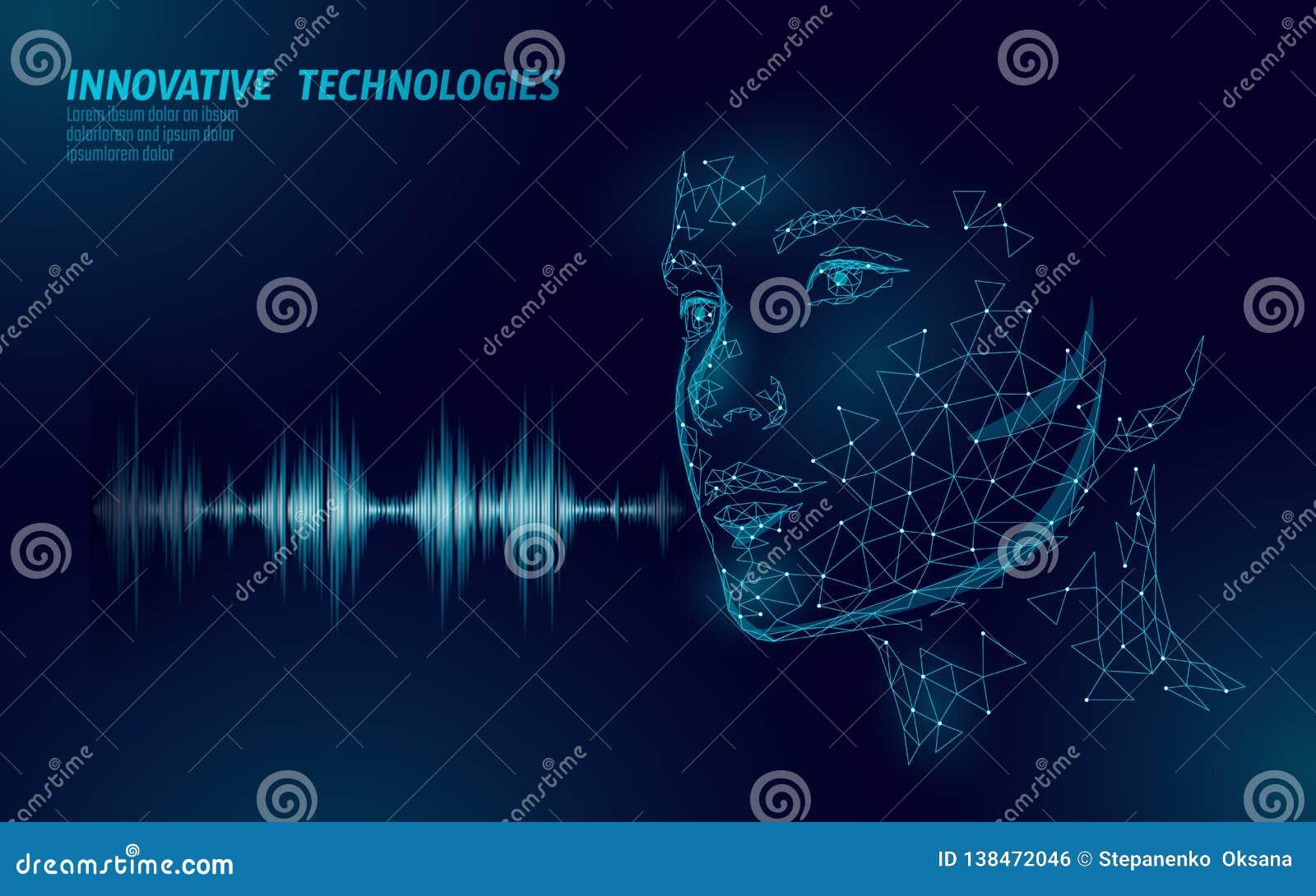 Virtual Assistant Voice Recognition Service Technology Business