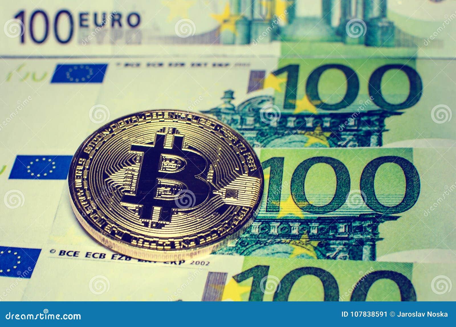 bitcoin vs euro